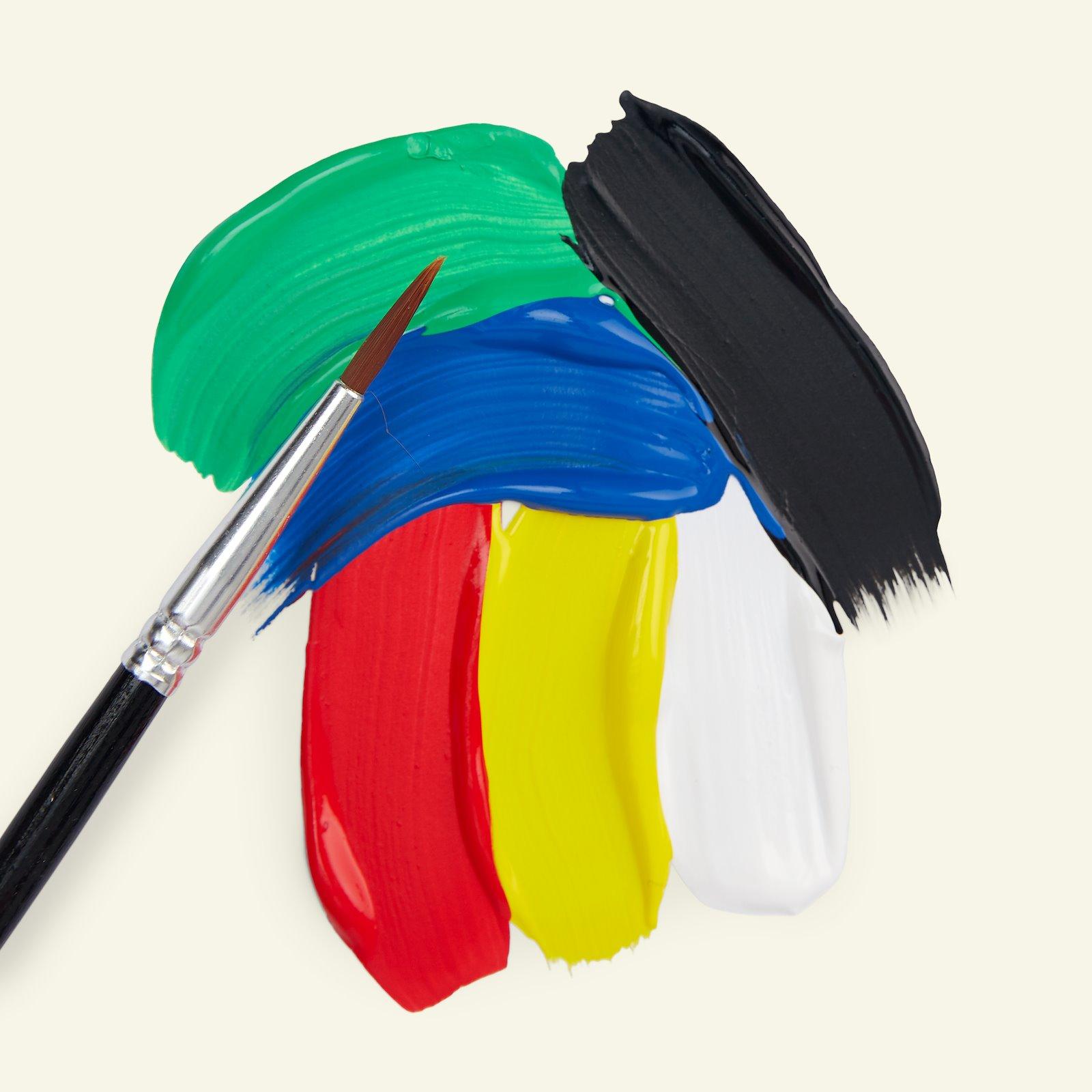Javana opq fabric paints basic 6x20ml 29554_pack