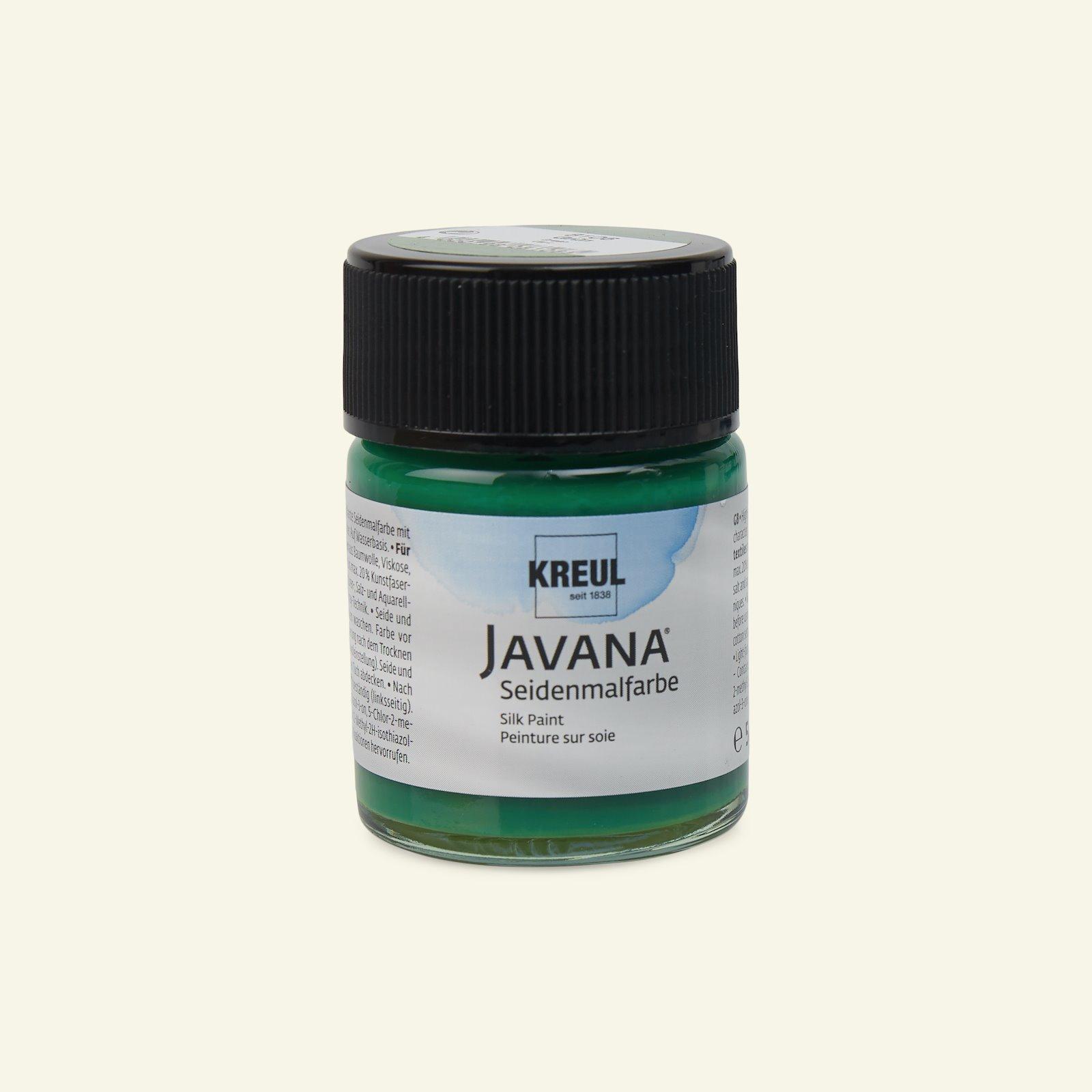 Javana Silk paint green 50ml 29643_pack_b