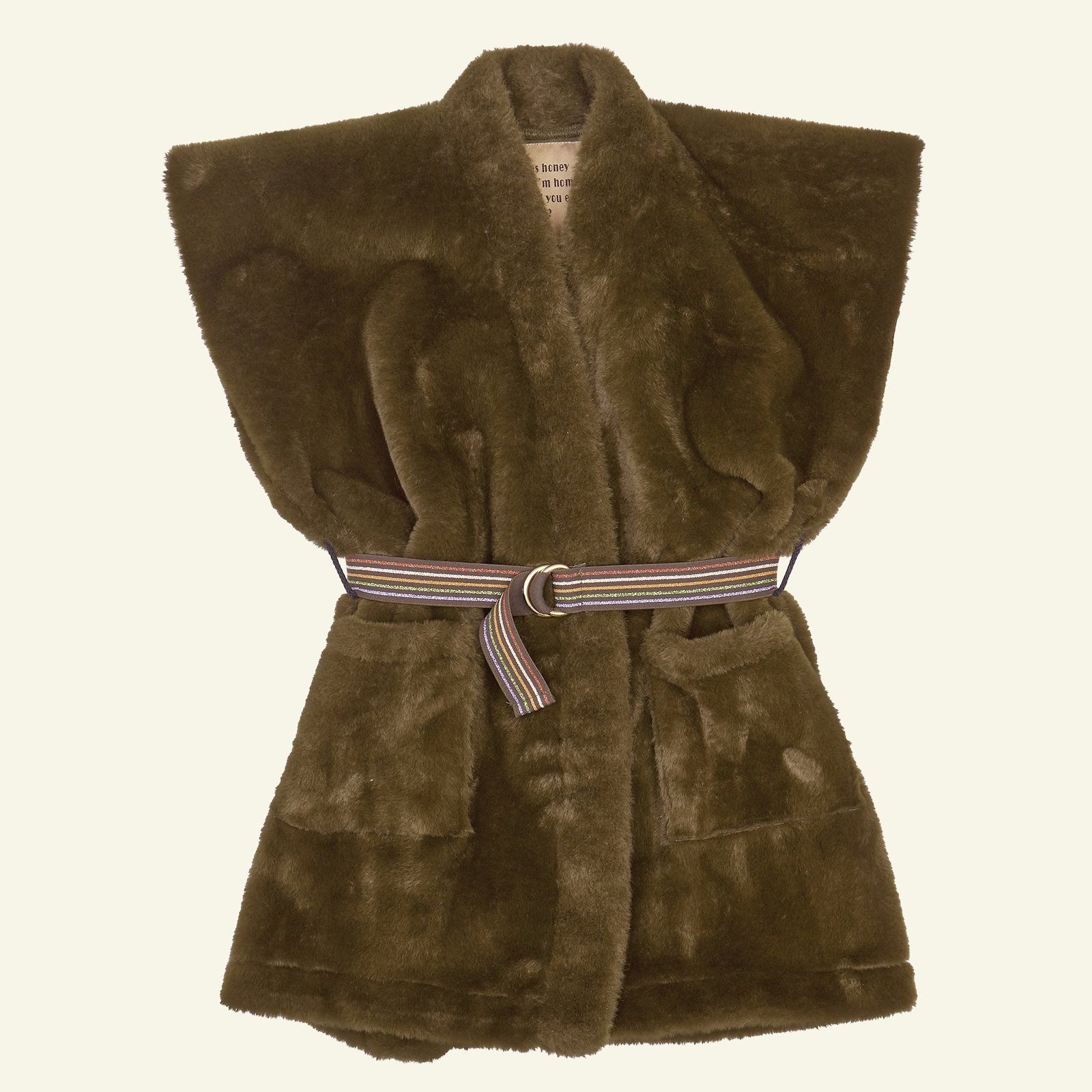 Kimono and tunika, 104/4y p63057_910276_21416_45519_sskit