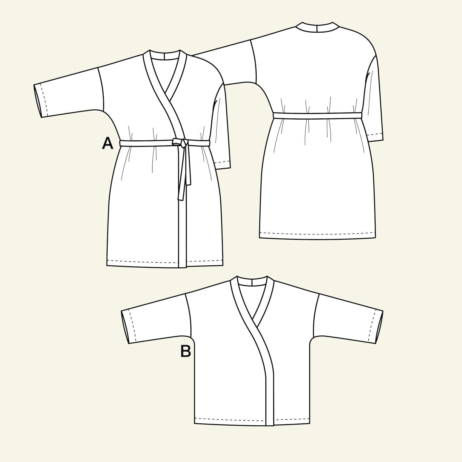 Kimono, XL p24040_pack
