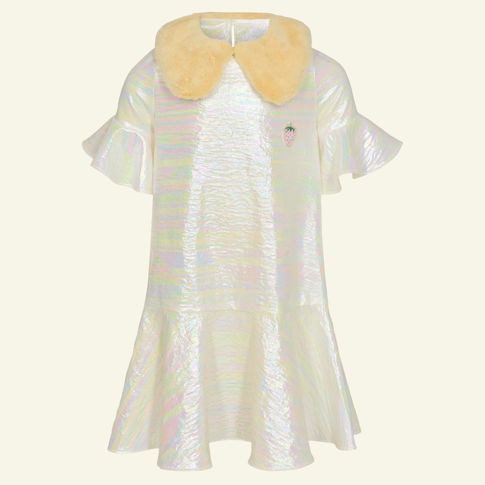 Kleid und Bluse mit Rüsche p63066_260687_p90335_910283_540111_sskit