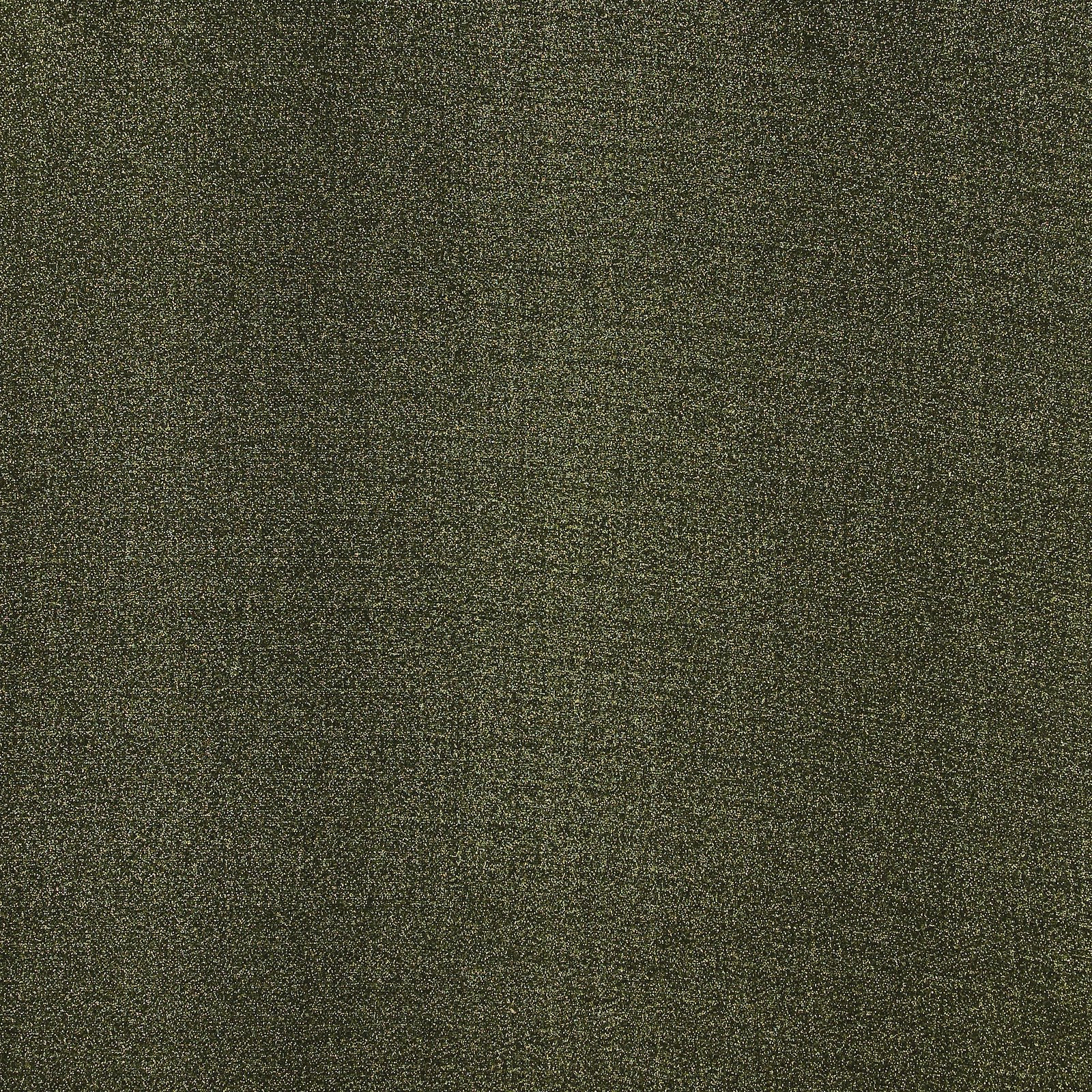Knit wool boucle black/gold 300205_pack_solid