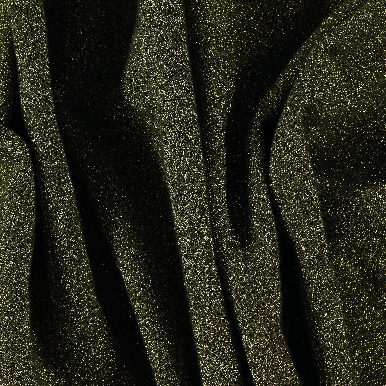 Knit wool boucle black/gold 300205_pack