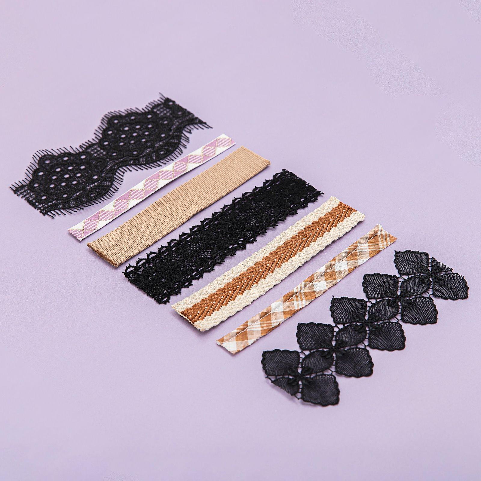 Lace 50mm black 1,5m 22218_22359_22315_22251_22387_22338_22217_bundle