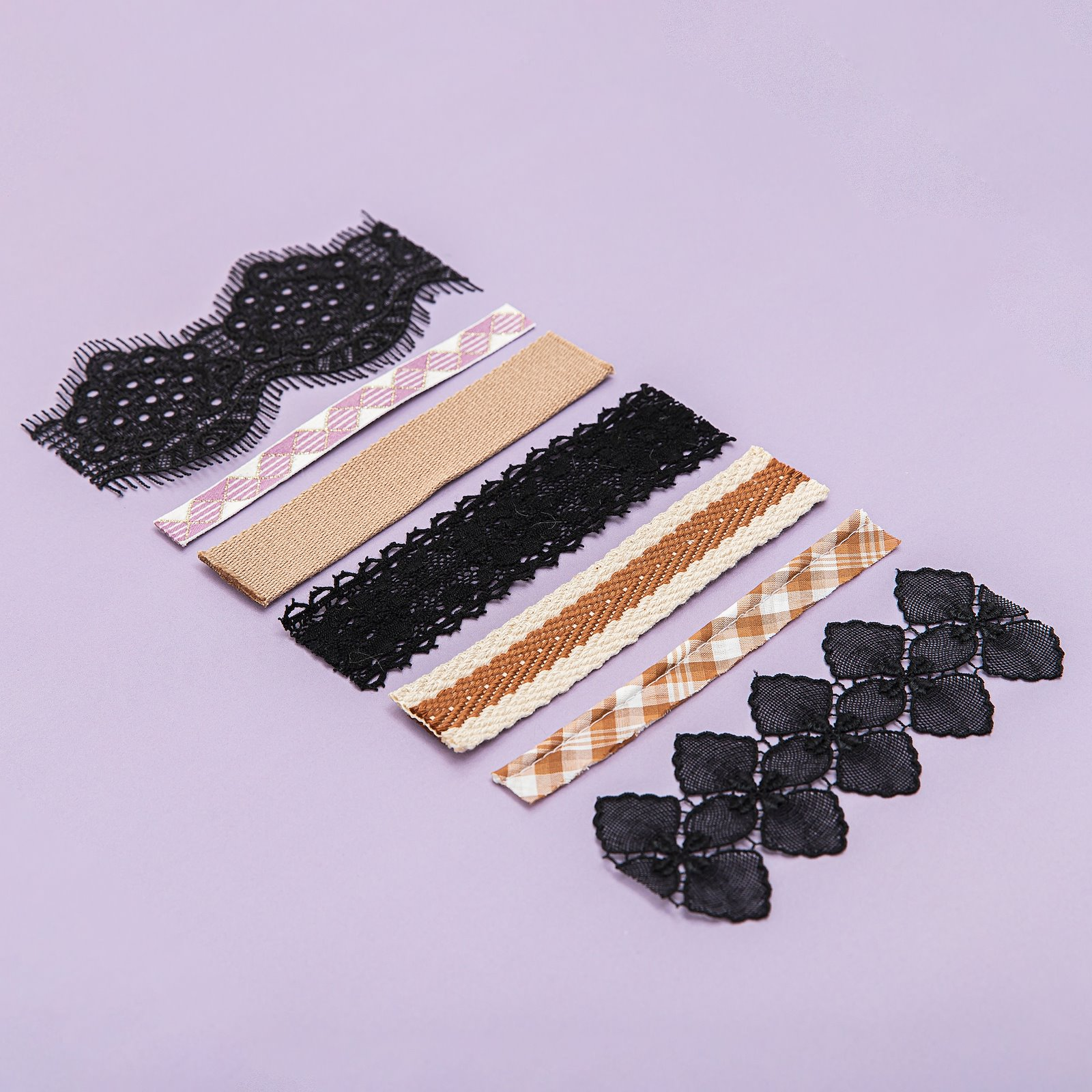 Lace 65mm black 1,5m 22218_22359_22315_22251_22387_22338_22217_bundle