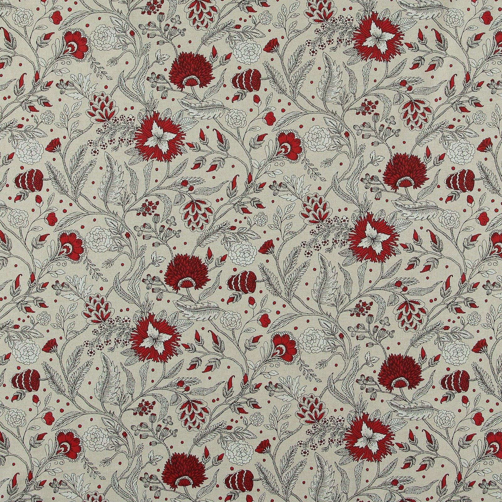 Leinenlook mit roten und weißen Blumen 760299_pack_sp