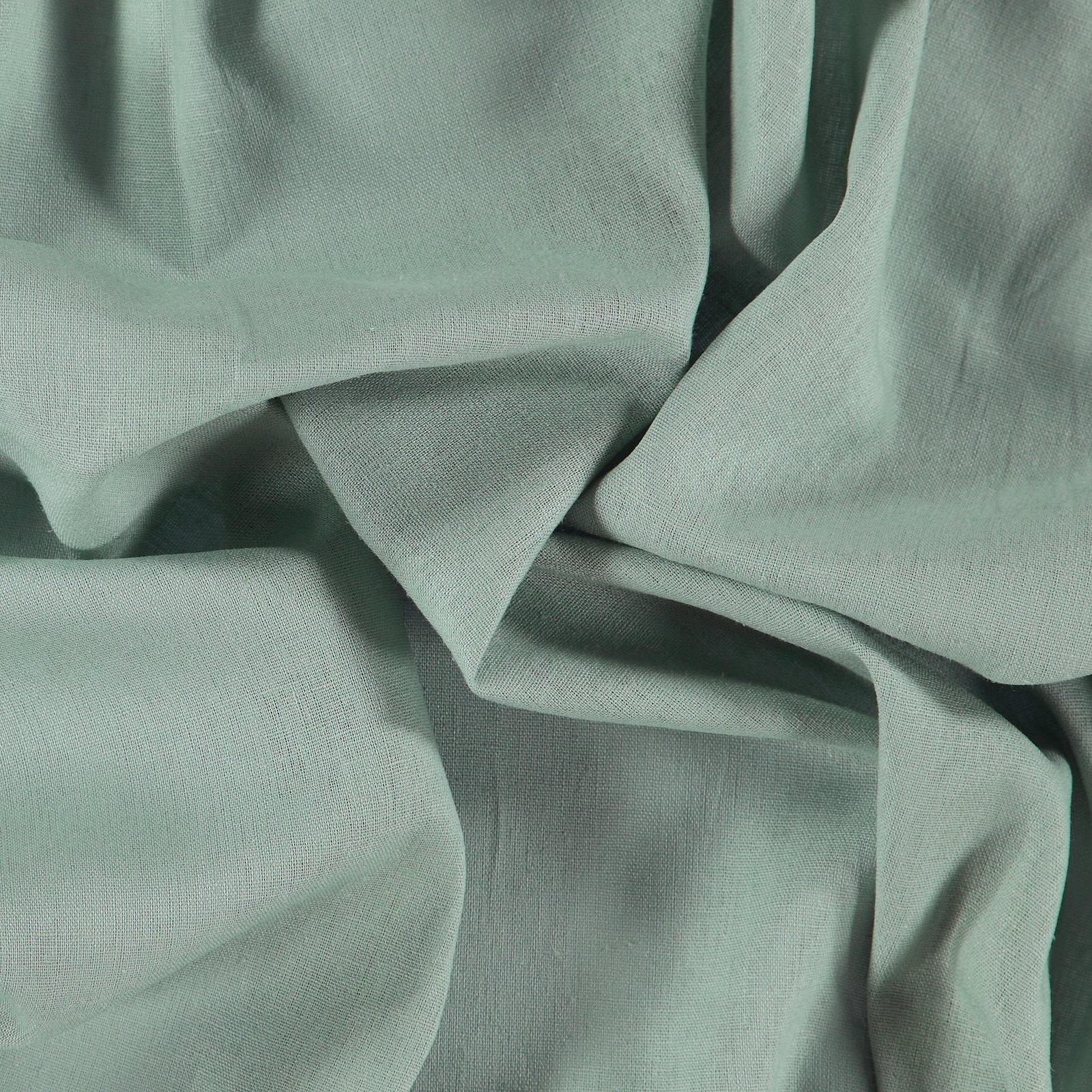 Light linen/viscose dusty light aqua 510936_pack