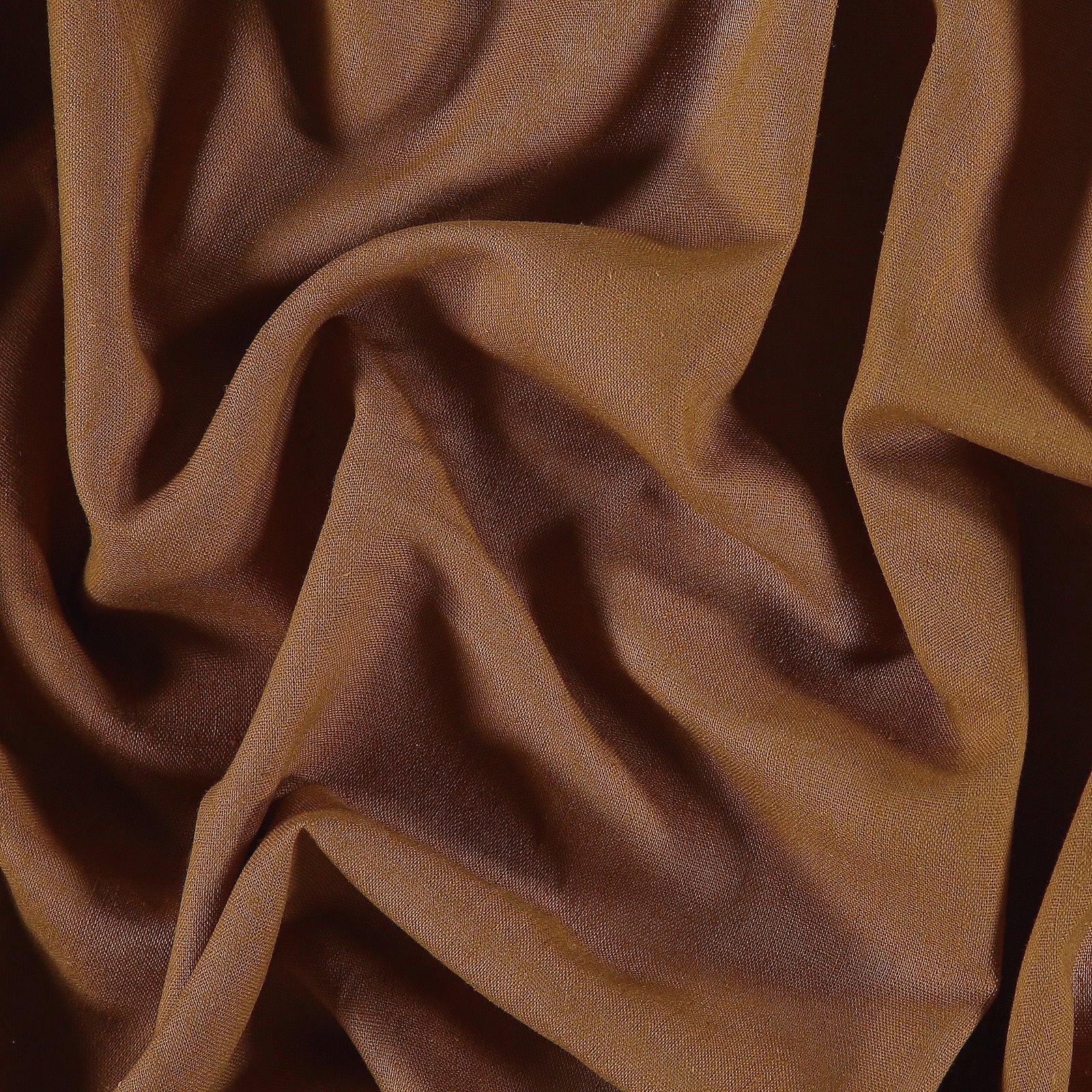 Light linen/viscose light caramel 510950_pack