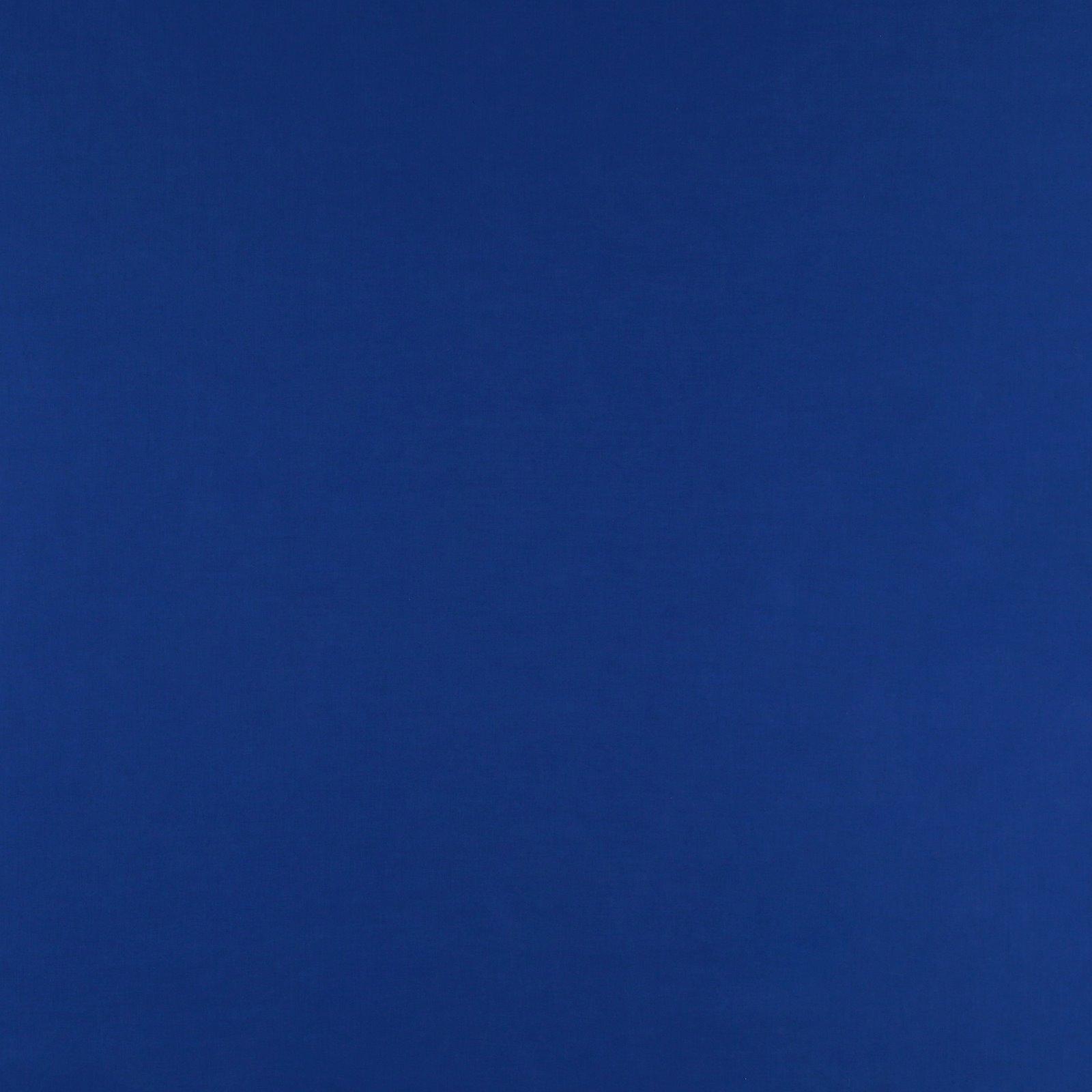 Light woven cotton cobalt 842295_pack_solid
