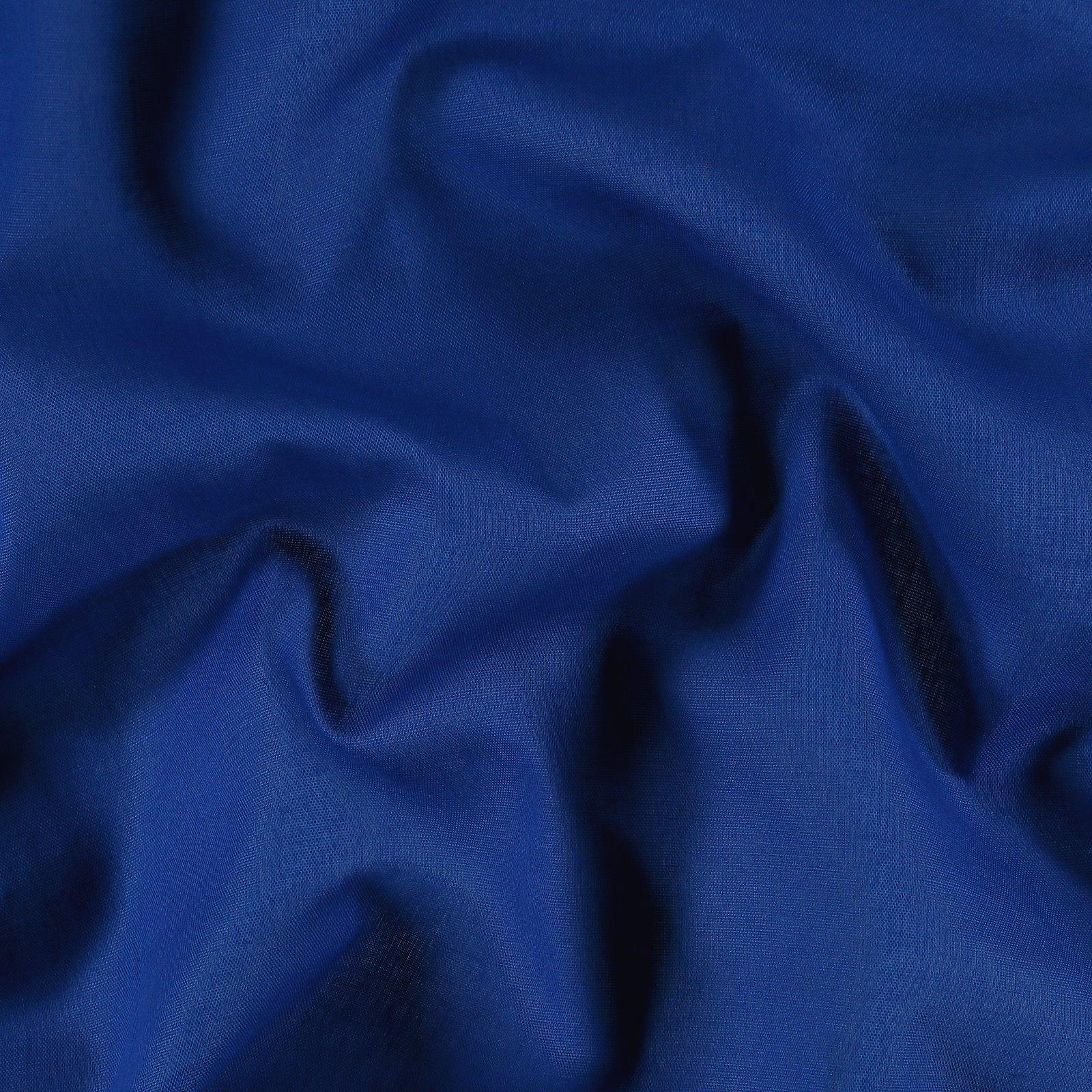 Light woven cotton cobalt 842295_pack
