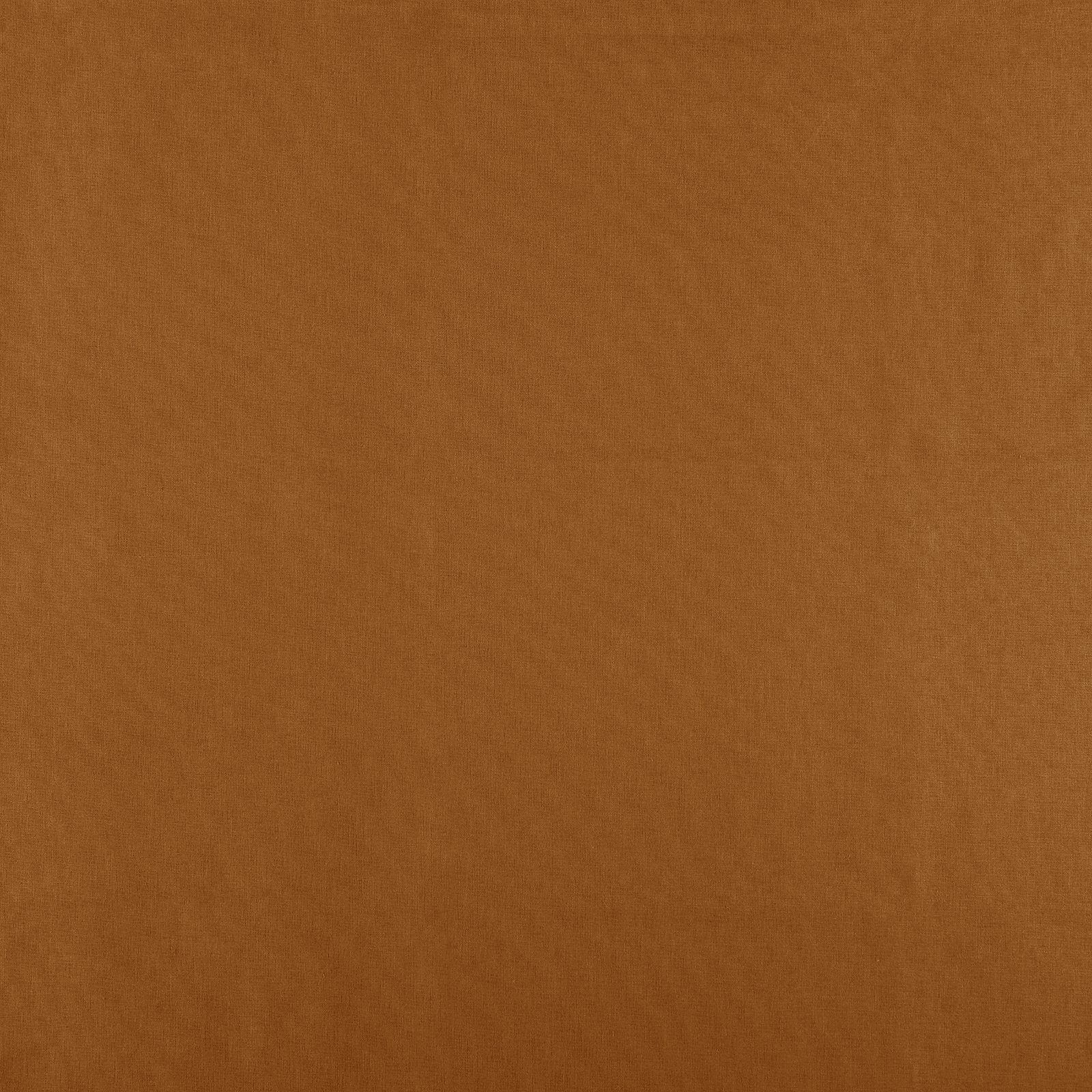 Linen/cotton golden brown 410128_pack_solid