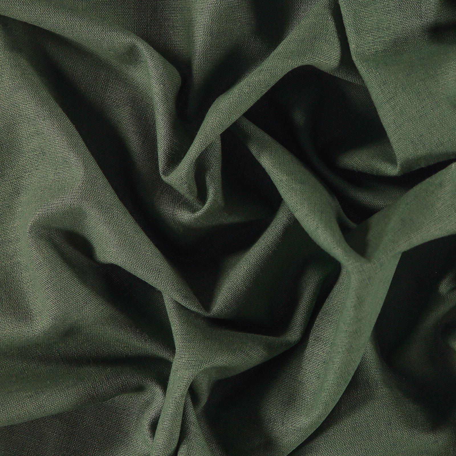 Linen/cotton green mint 410133_pack
