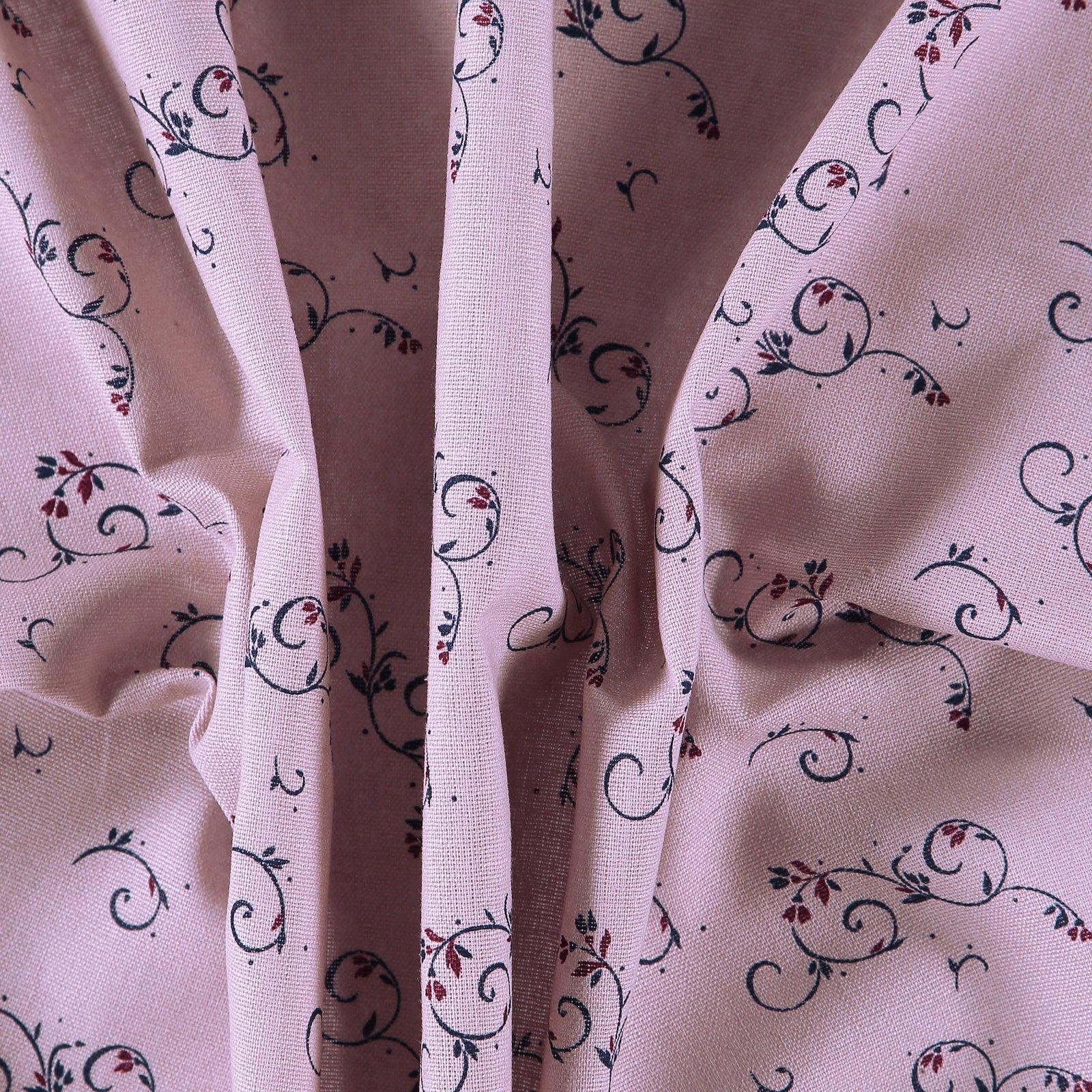 Linen/cotton light heather w print 410139_pack