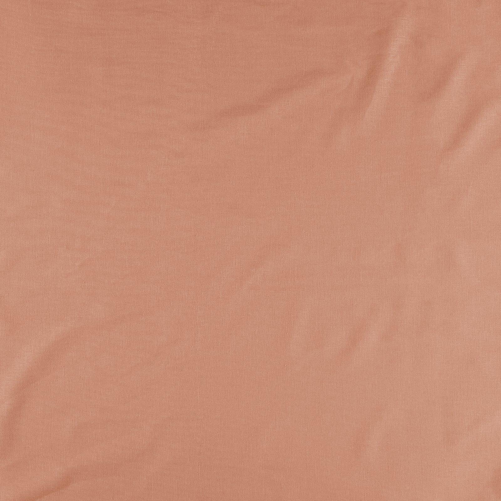 Linen/cotton light terracotta 410132_pack_solid