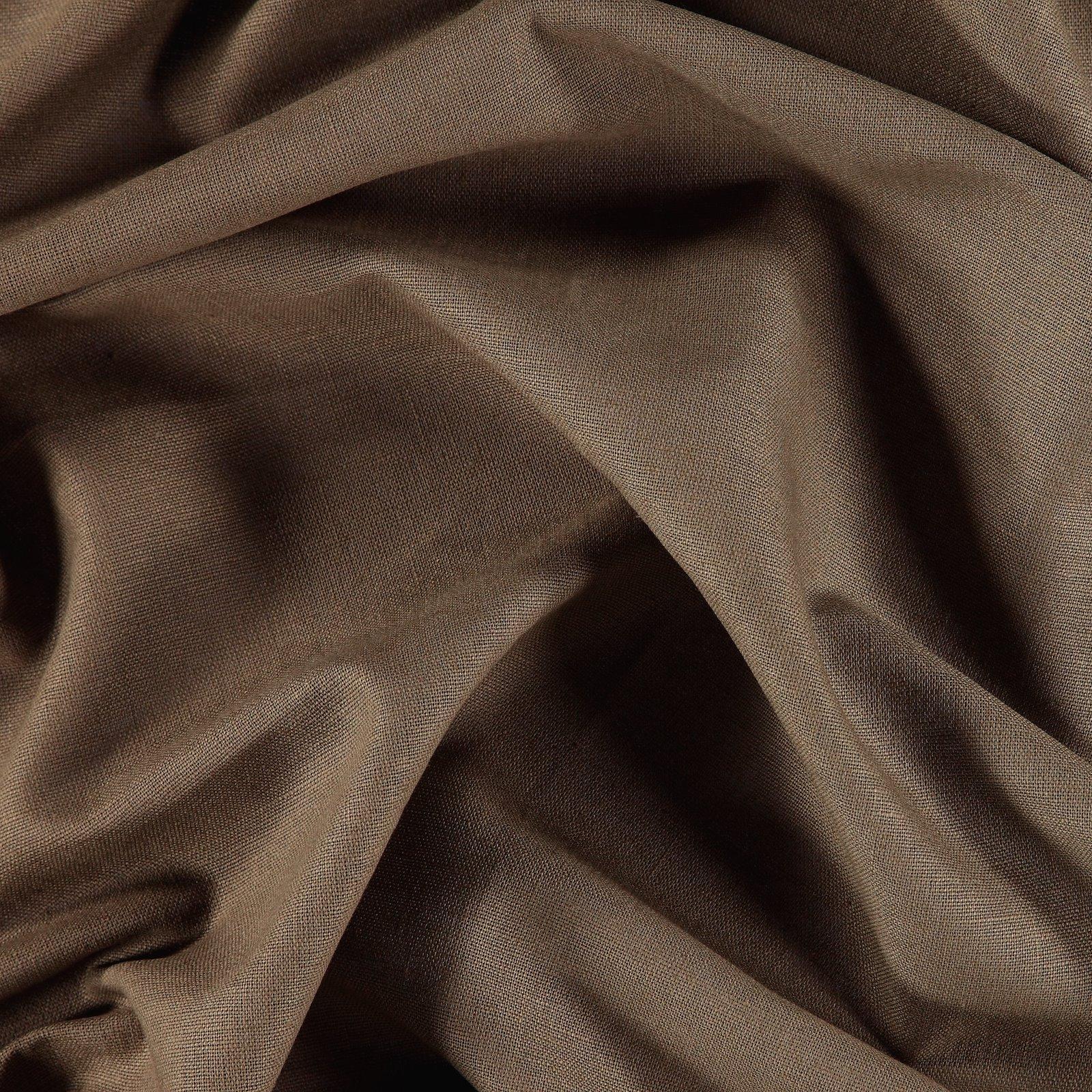 Linen/cotton light walnut 410126_pack