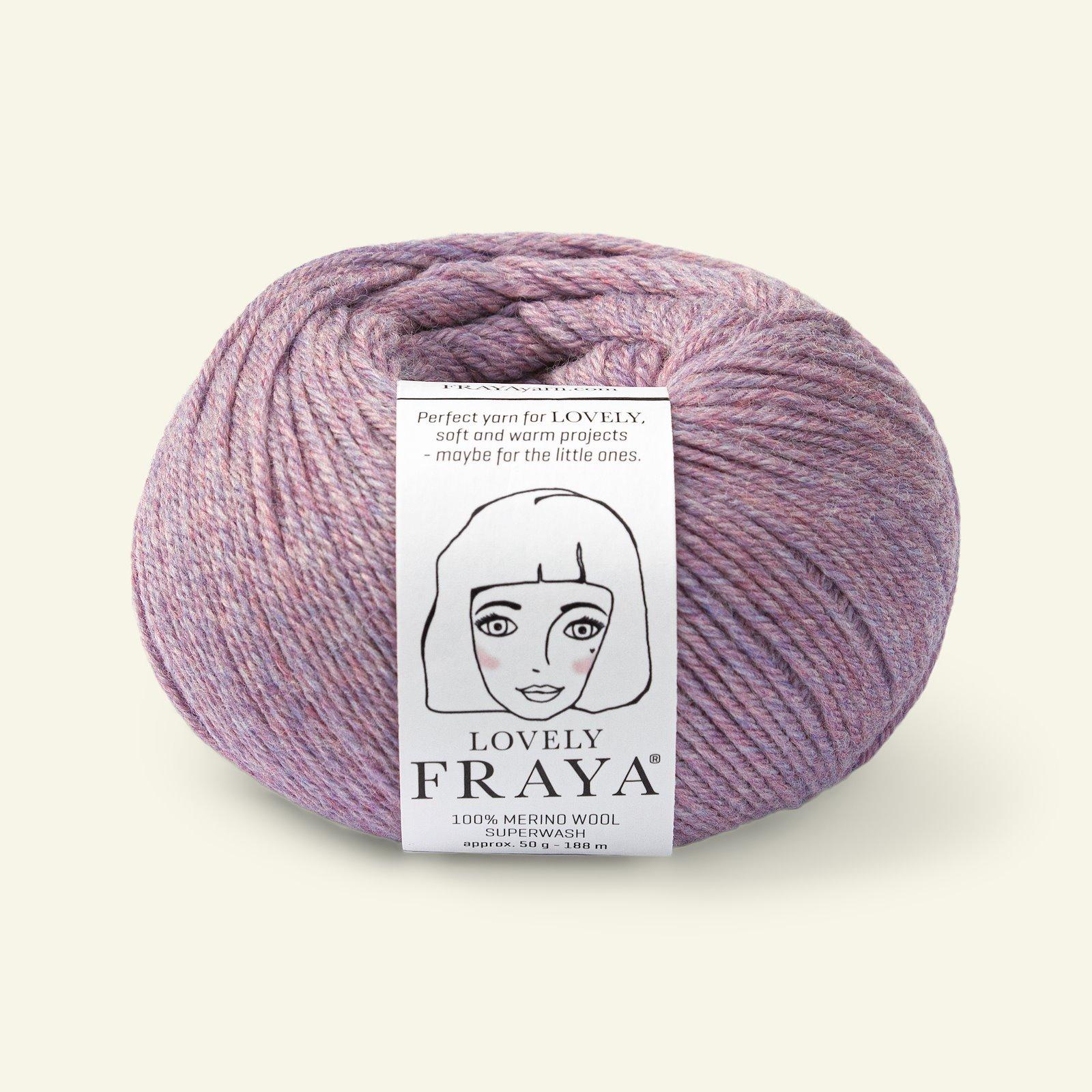 Lovely 50g, lilac 90000141_pack