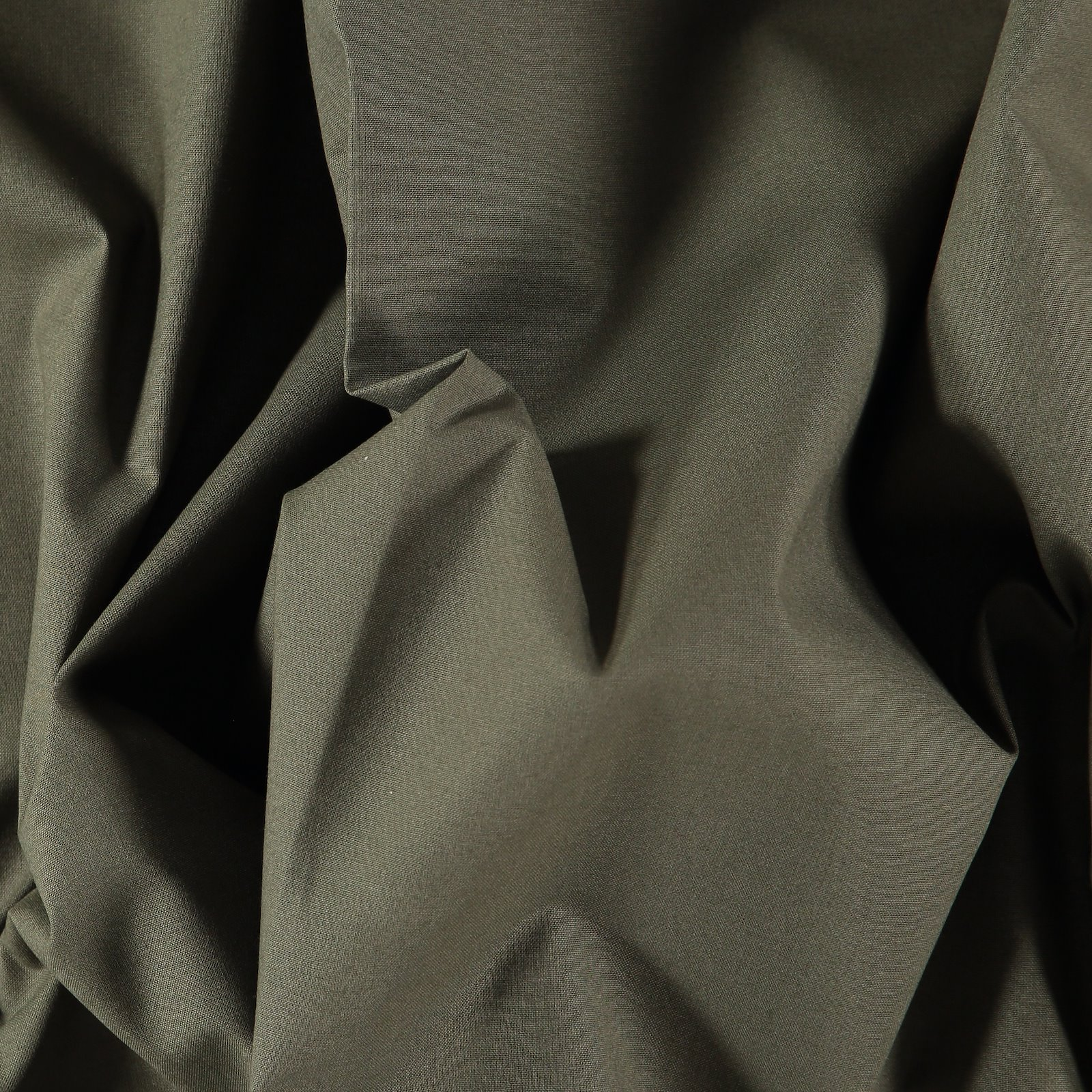 Luxury cotton army green 4352_pack