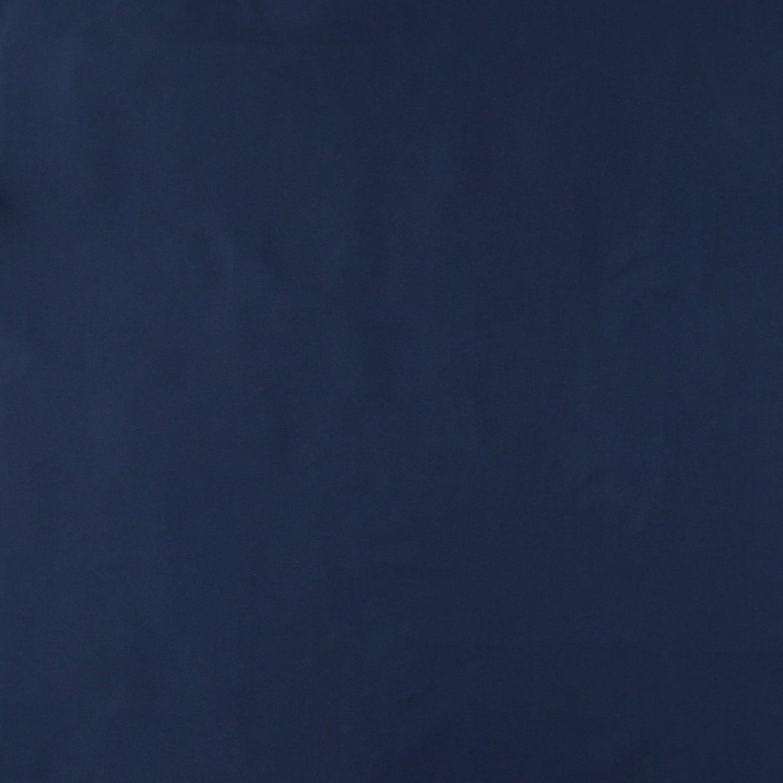 Luxury cotton dark blue 4274_pack_solid