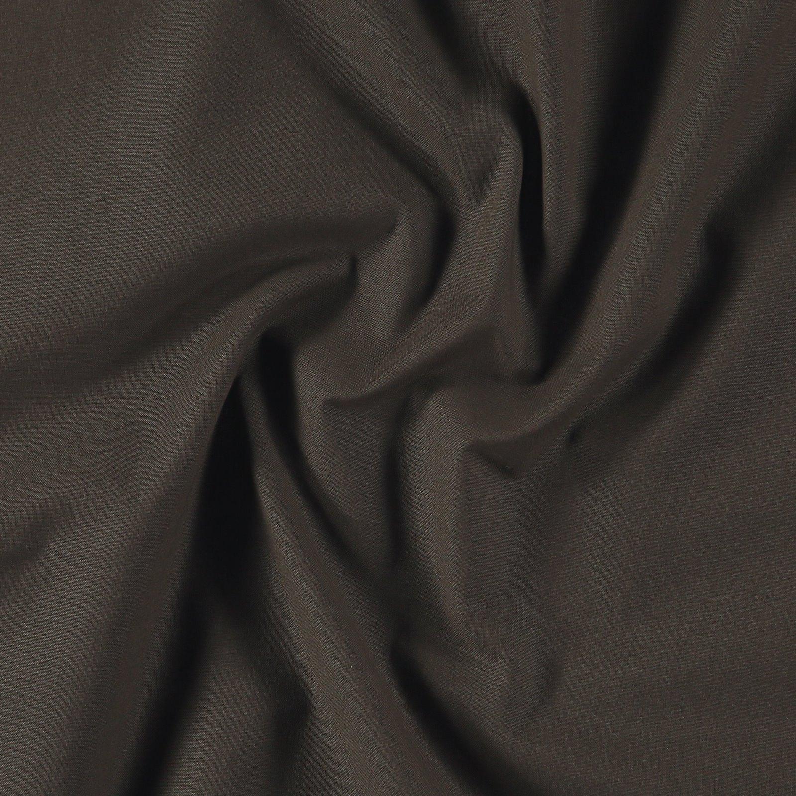 Luxury cotton dark brown 4305_pack