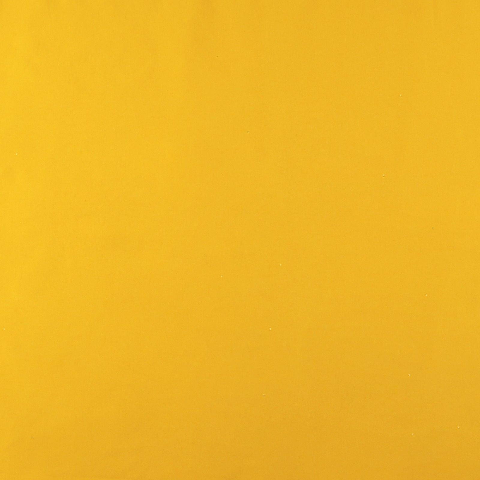 Luxury cotton dark yellow 4205_pack_solid