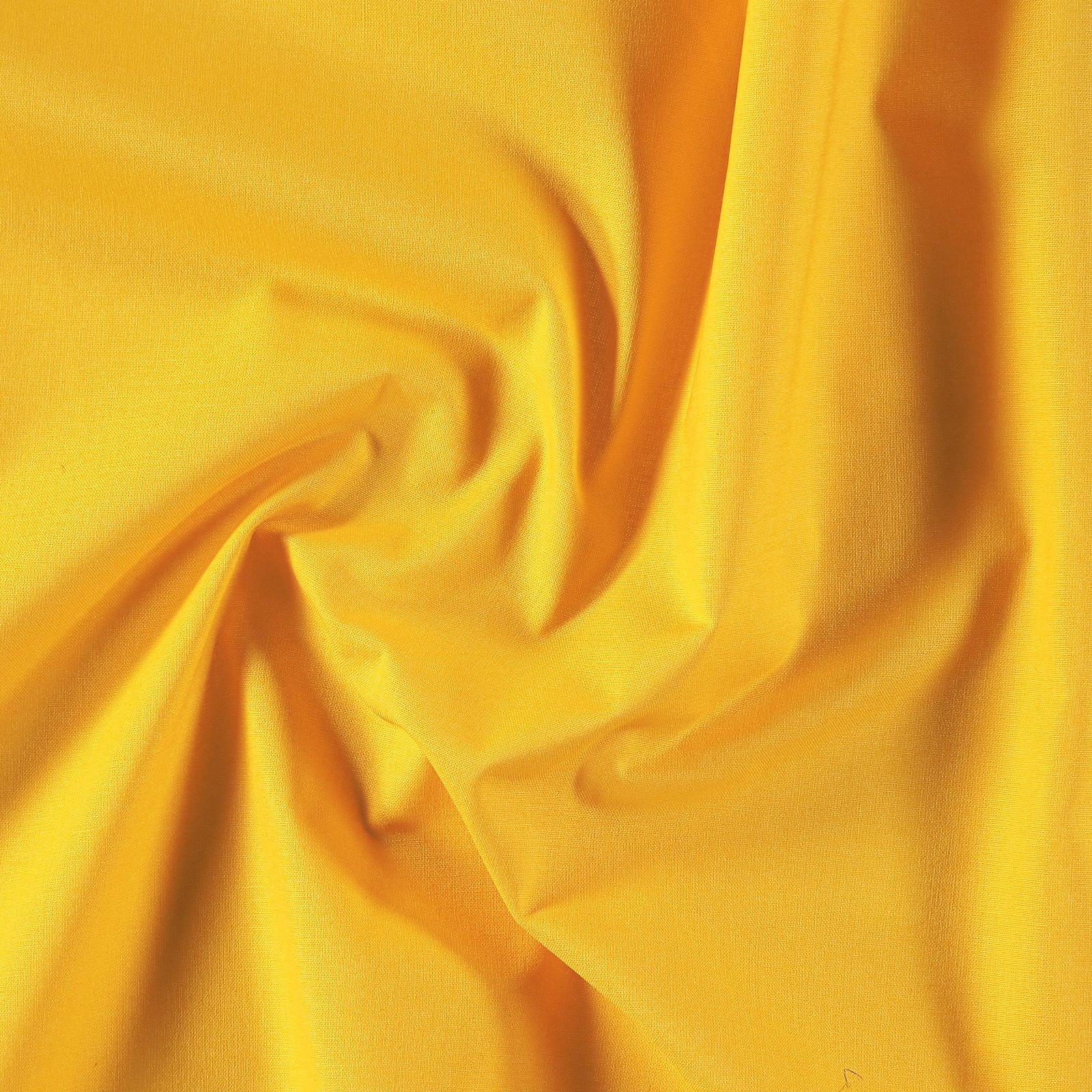 Luxury cotton dark yellow 4205_pack