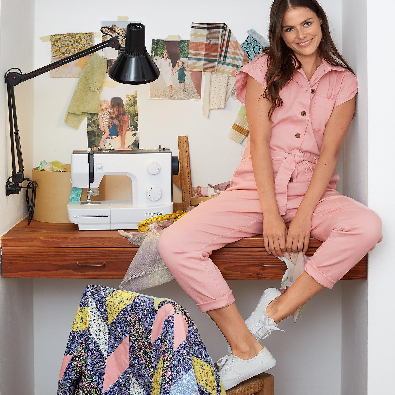 Luxury cotton dusty pink 852362_852359_852366_4358_4201_4357_64108_bundle