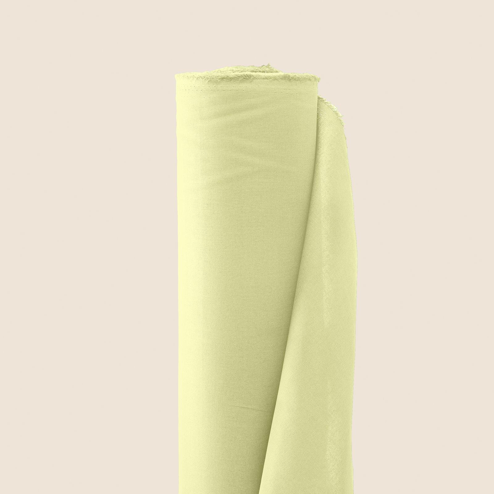 Luxury cotton light lemon 4357_pack_d