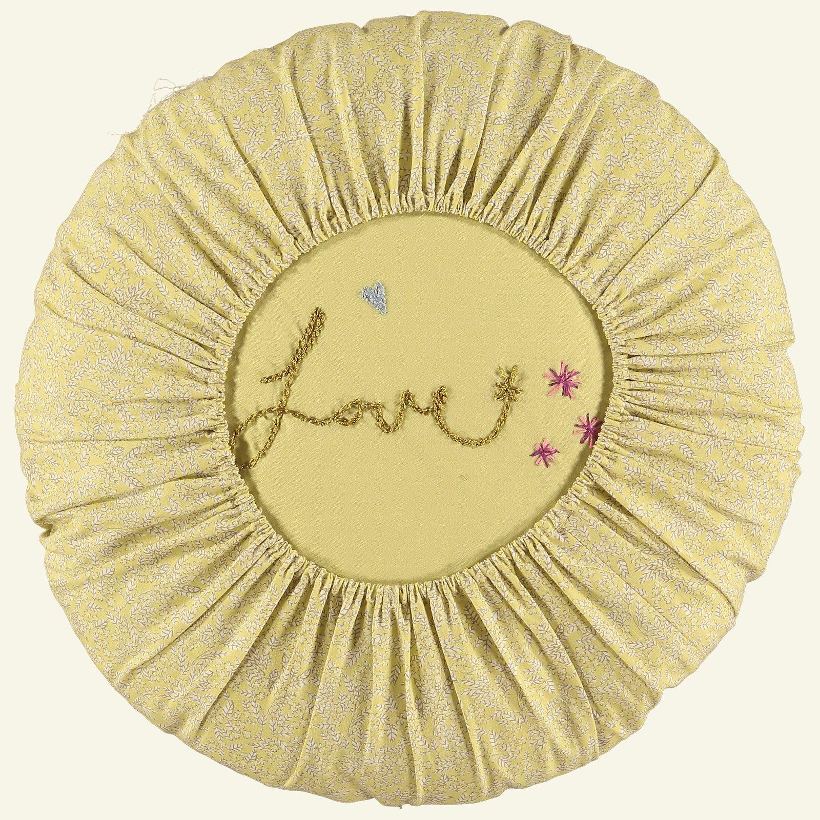 Luxury cotton light lemon p90278_852368_4357_sskit