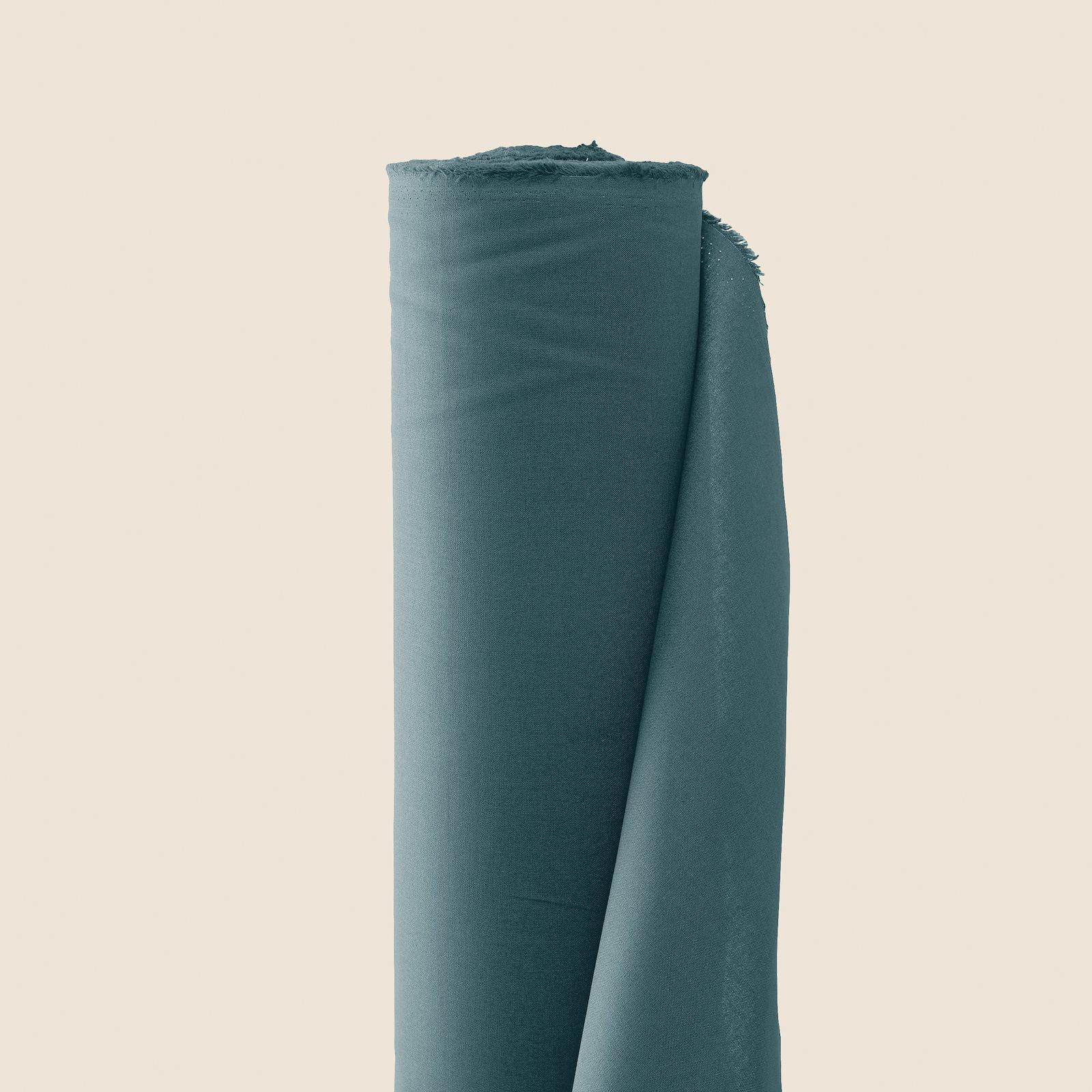 Luxury cotton petrol green 4354_pack_d