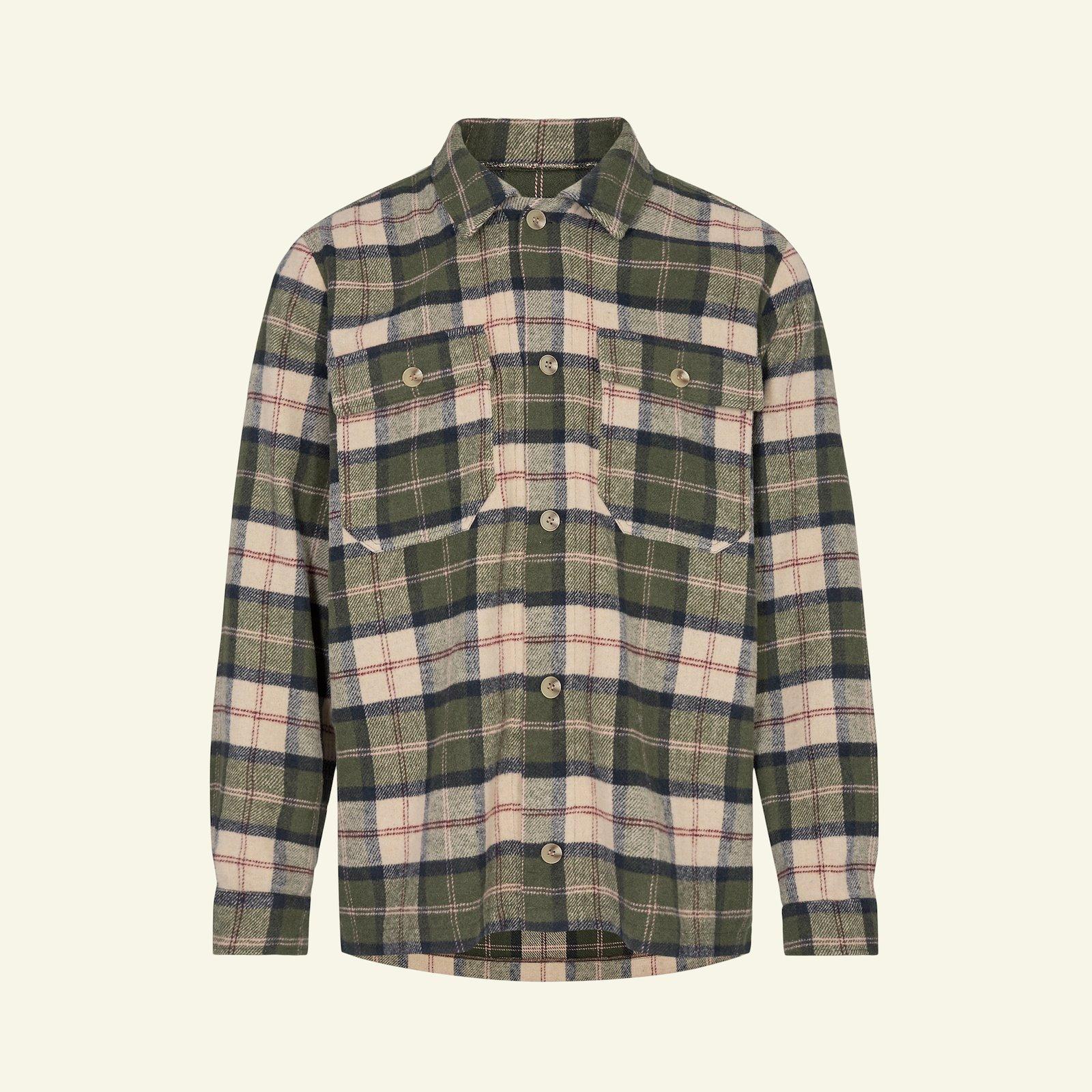 Men shirtjacket, M p87005_400324_40229_sskit