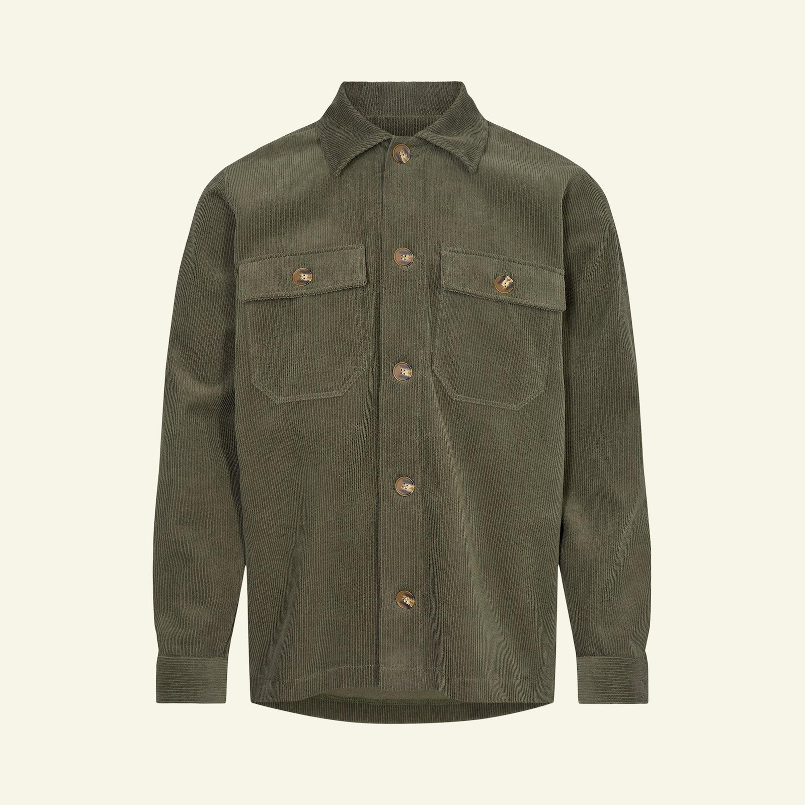 Men shirtjacket, M p87005_430307_33337_sskit