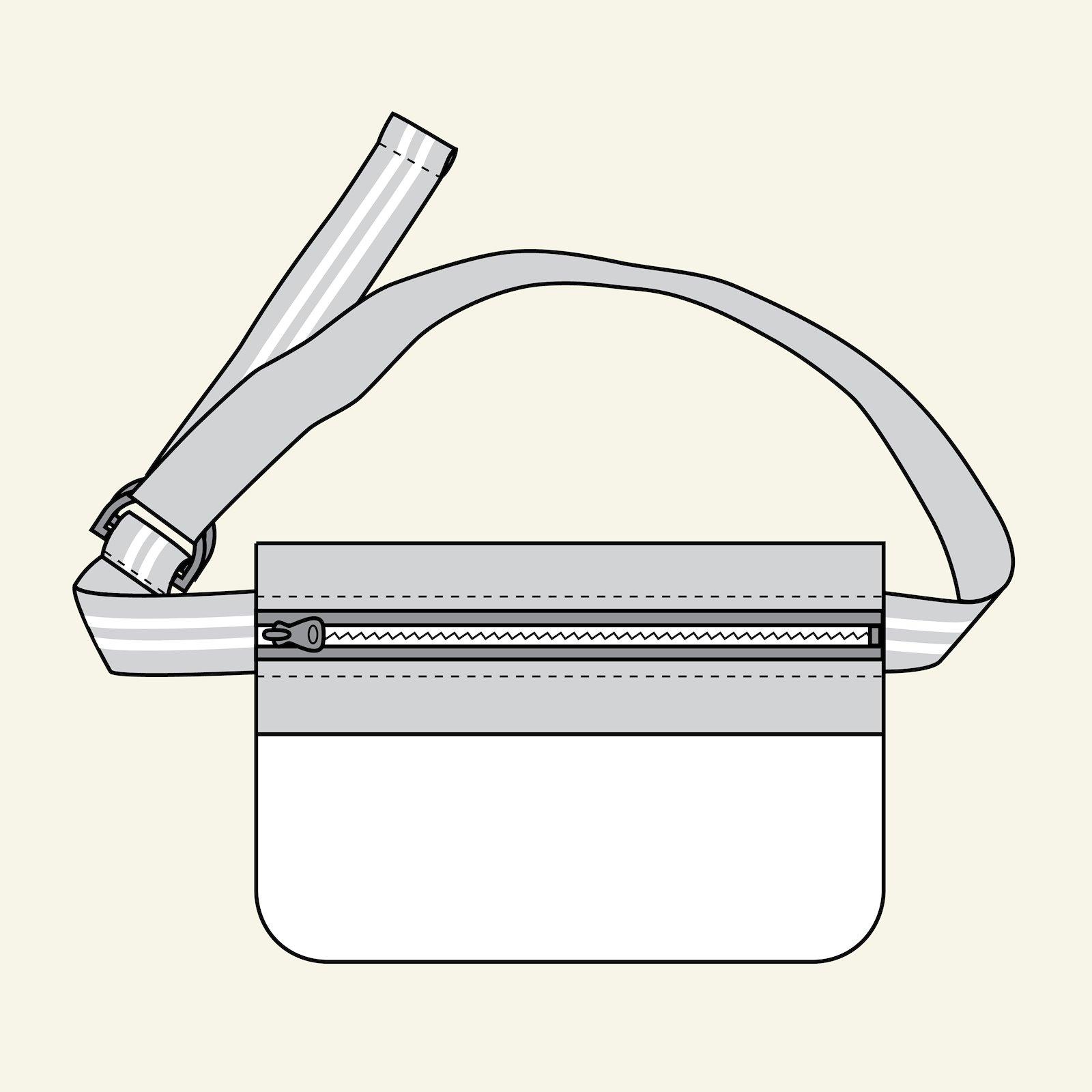Mini bum bag p90328_pack