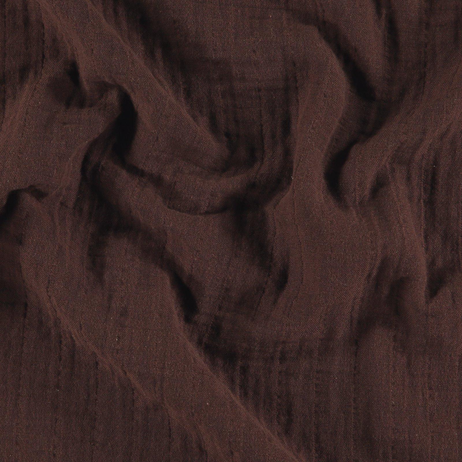 Muslin chestnut brown 501892_pack_b