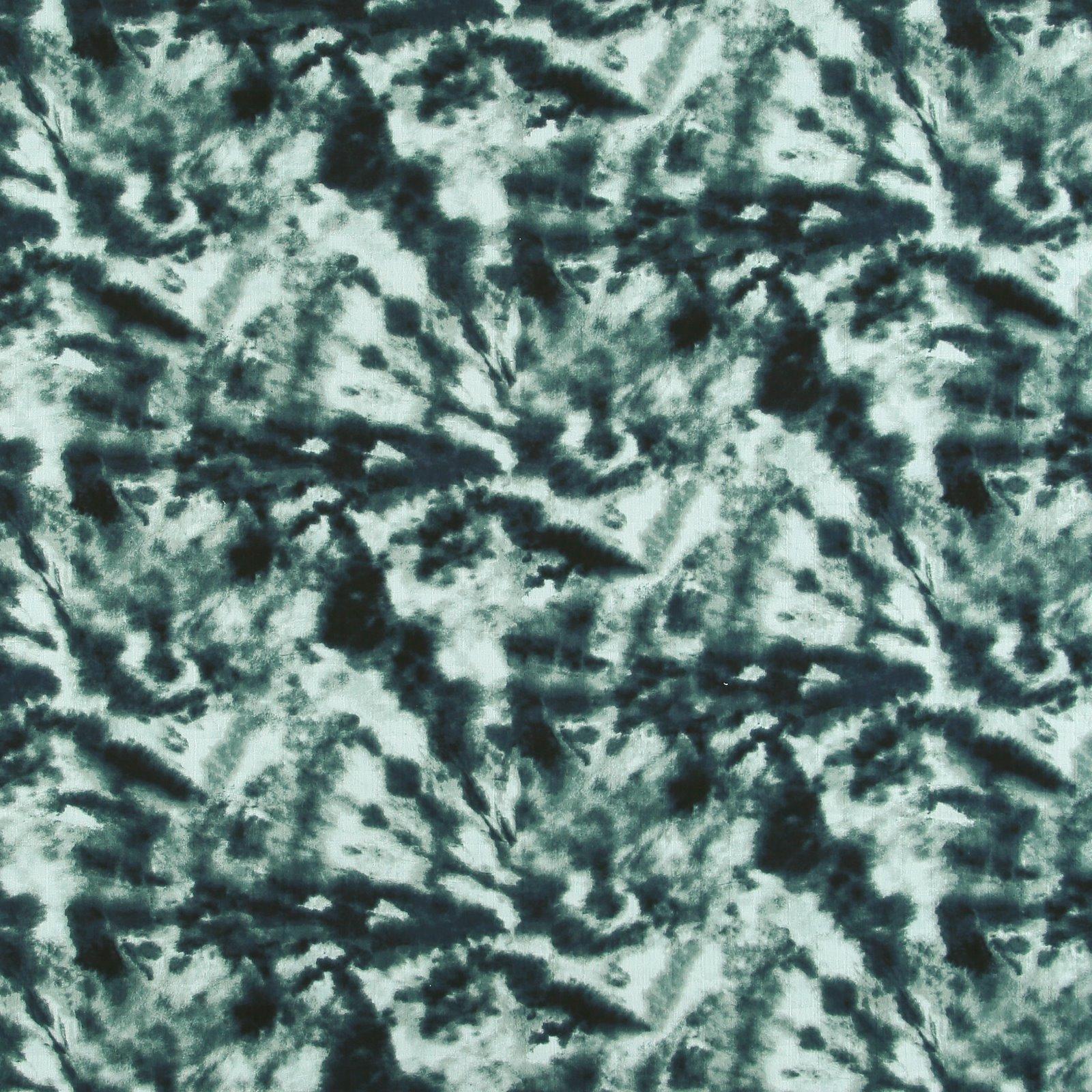 Muslin with dark blue batik print 501890_pack_lp