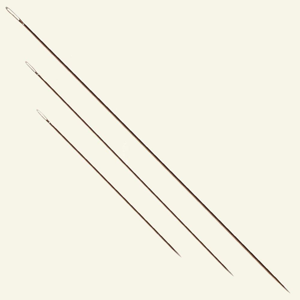 Needle for teddybear/dolls 89-130-174mm 46184_pack