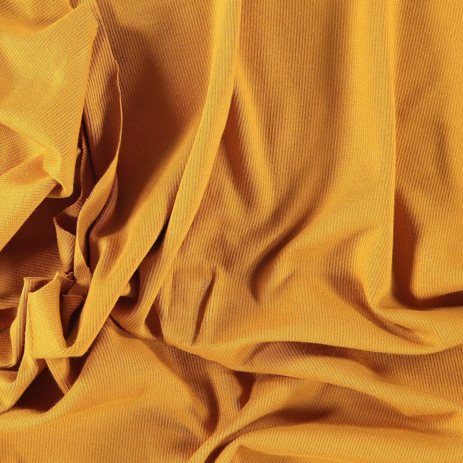 Organic 2x2 rib dark wam yellow 270040_pack