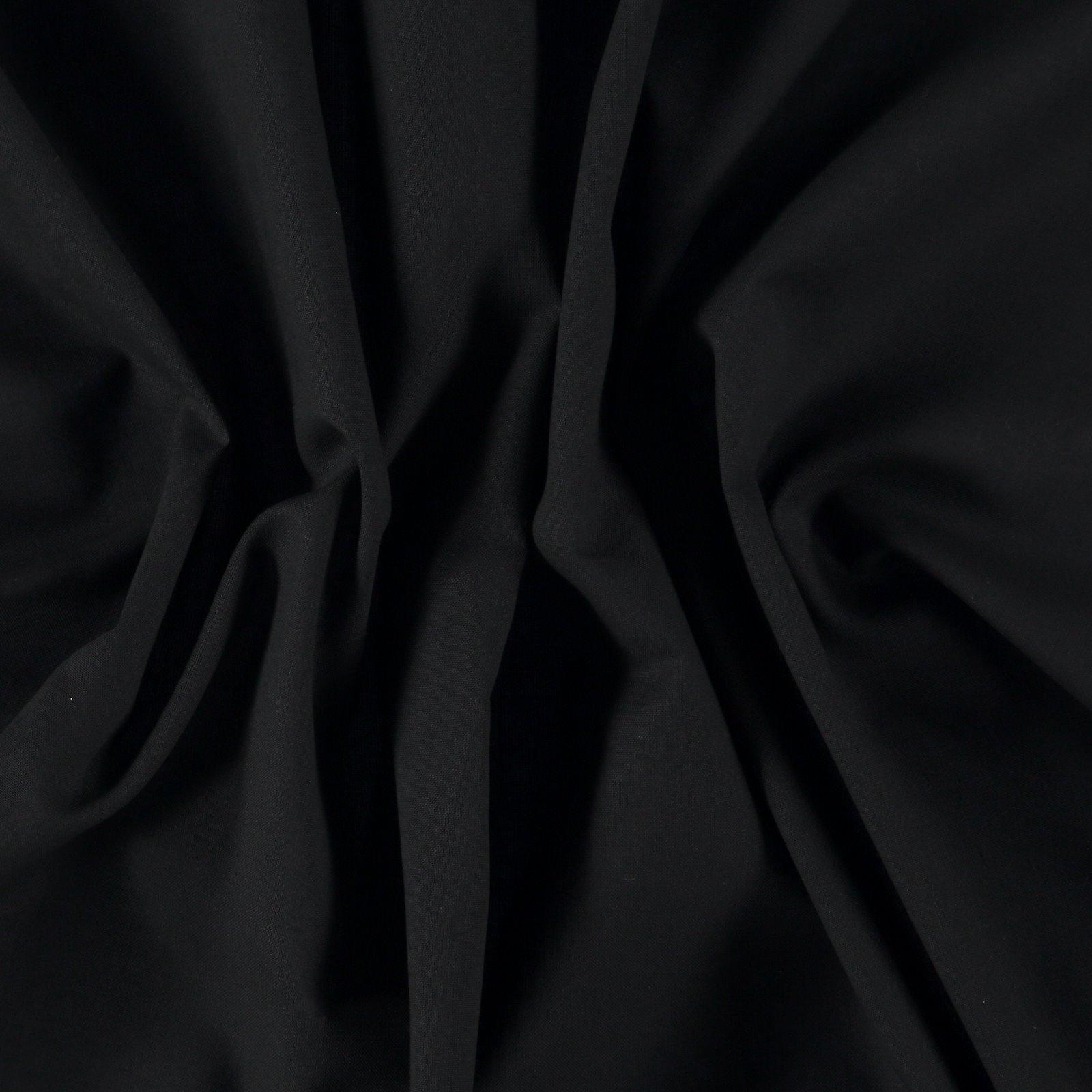Organic cotton black 780388_pack