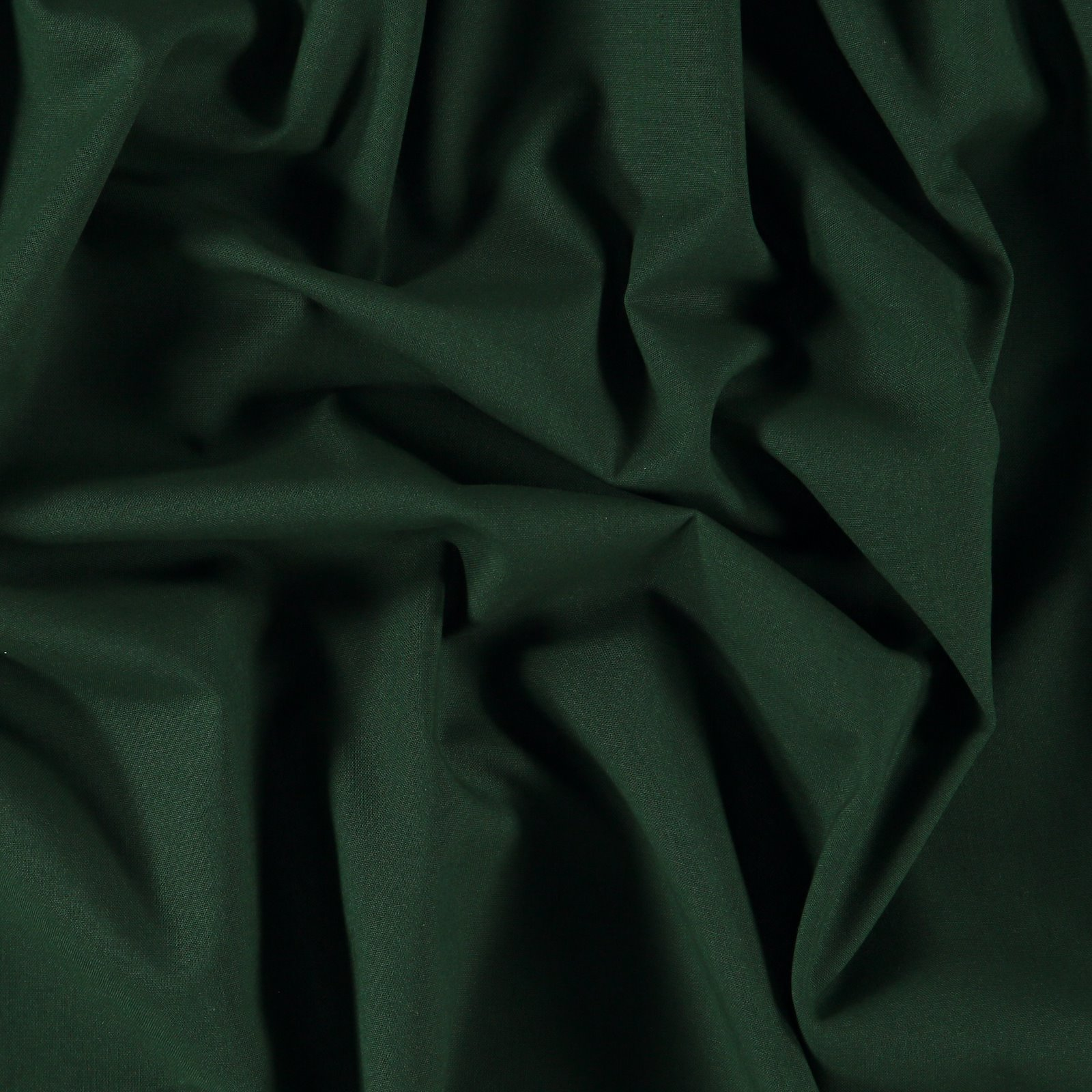 Organic cotton dark bottle green 780513_pack