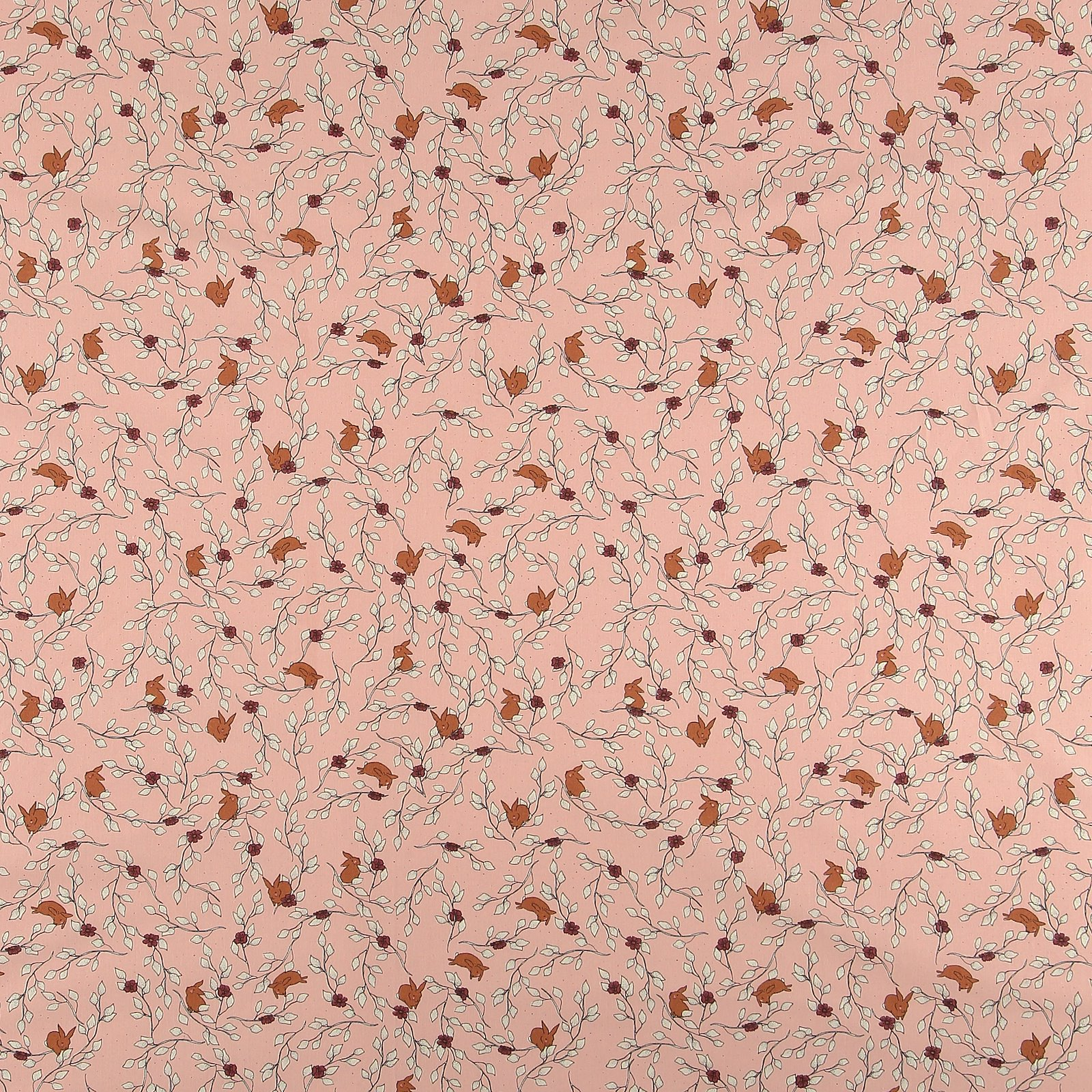 Organic cotton powder w rabbits 780374_pack_sp