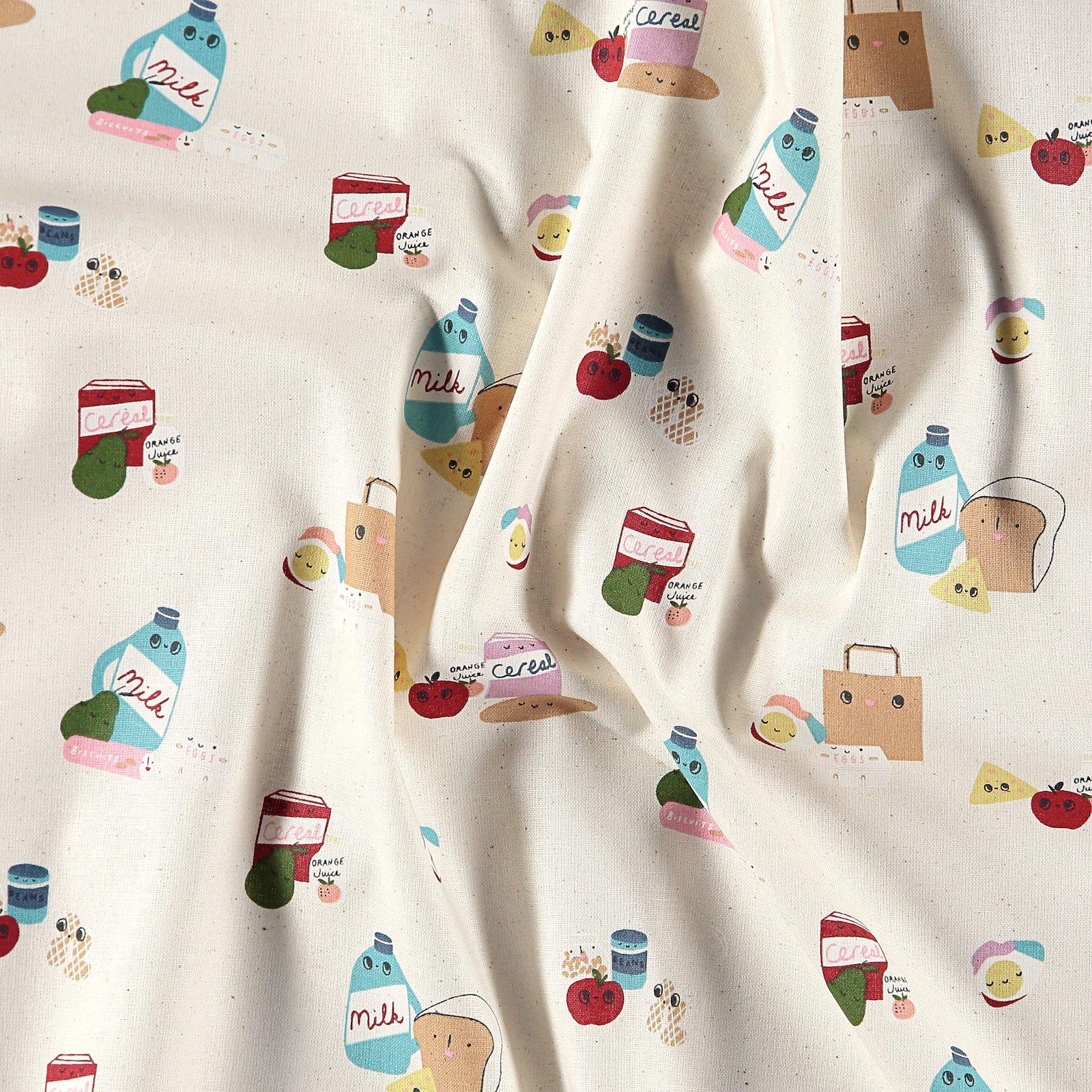 Organic cotton unbleach w kids kitchen 780561_pack