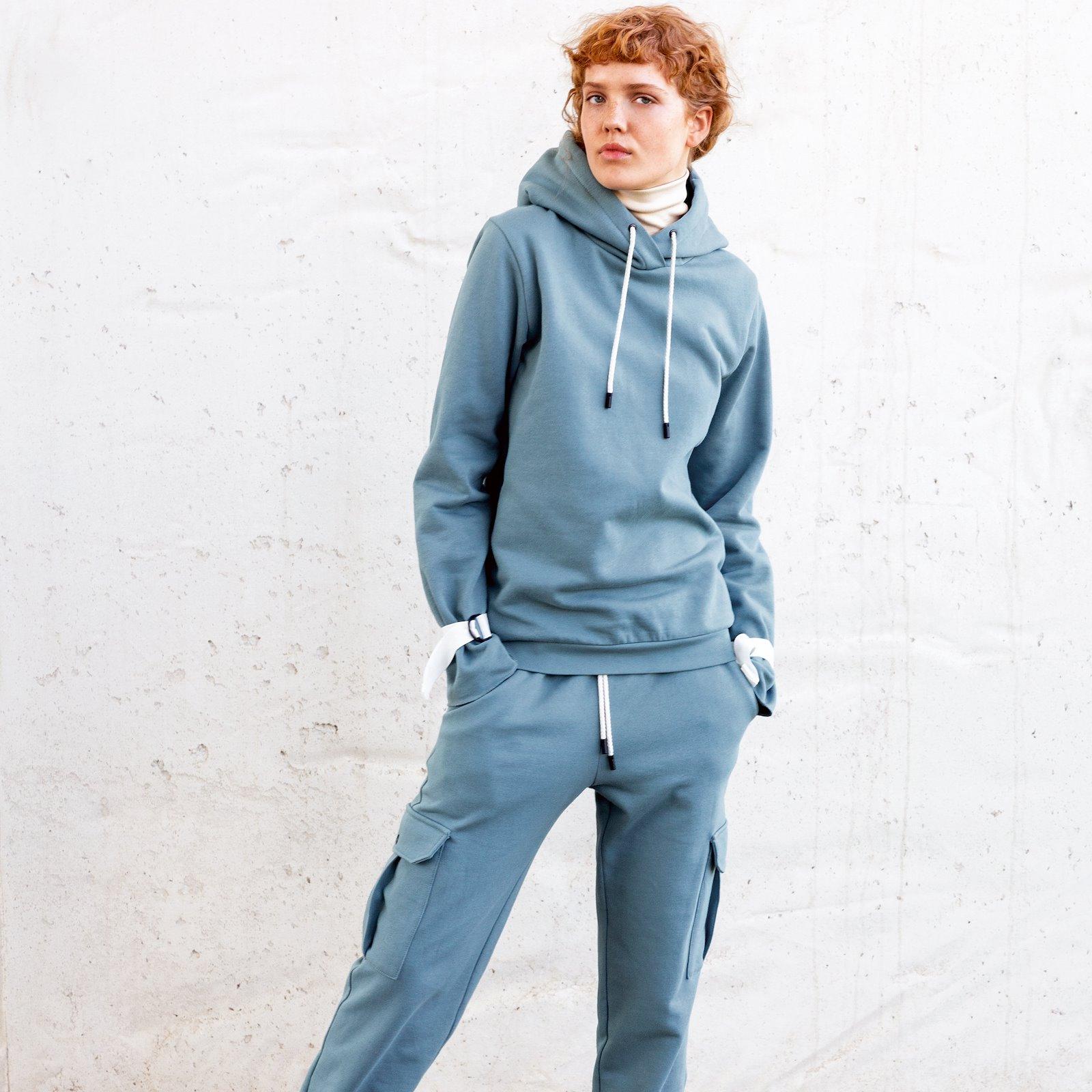 Organic french terry antiqu blue brushed p22073_211748_272414_230619_43693_75202_43702_80082_45538_p20054_45052_bundle