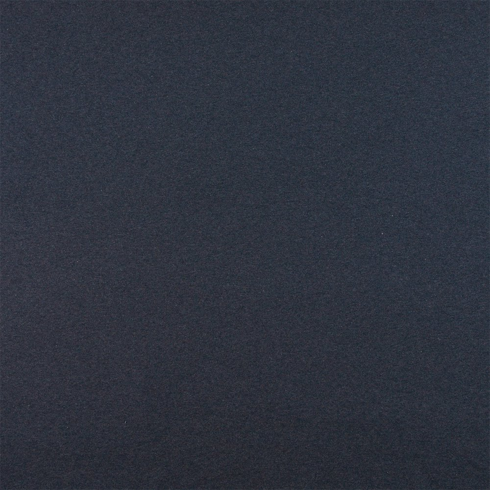 Organic french terry blue mel brushed 211763_pack_solid