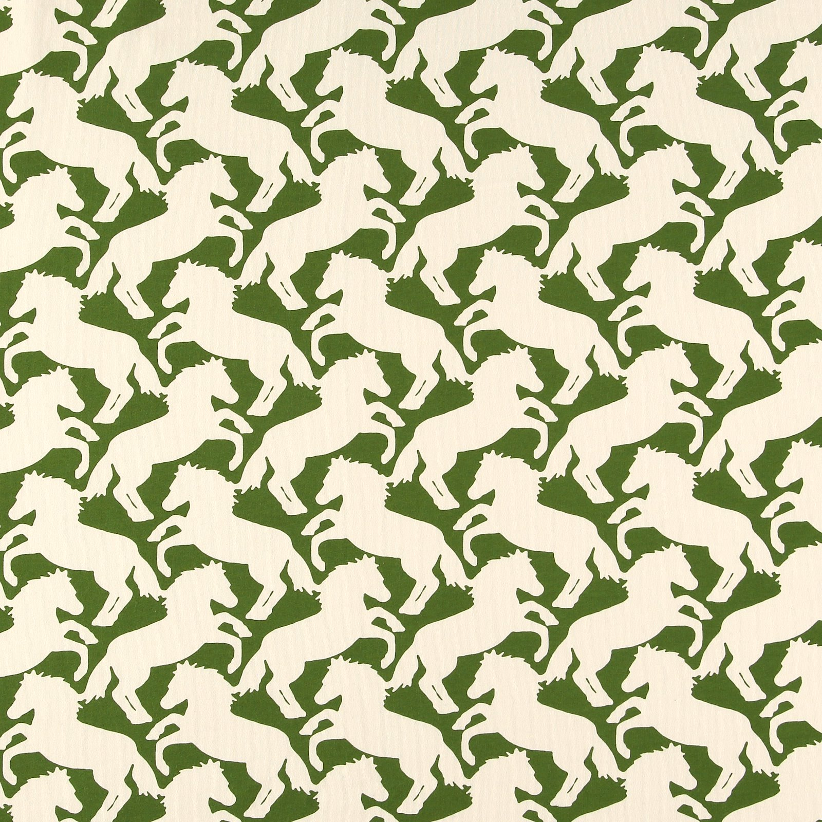 Organic french terry dark lime w horses 211788_pack_sp