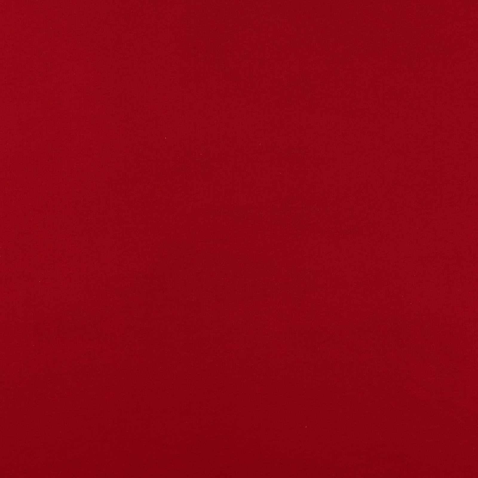 Organic french terry dark red brushed 211750_pack_solid