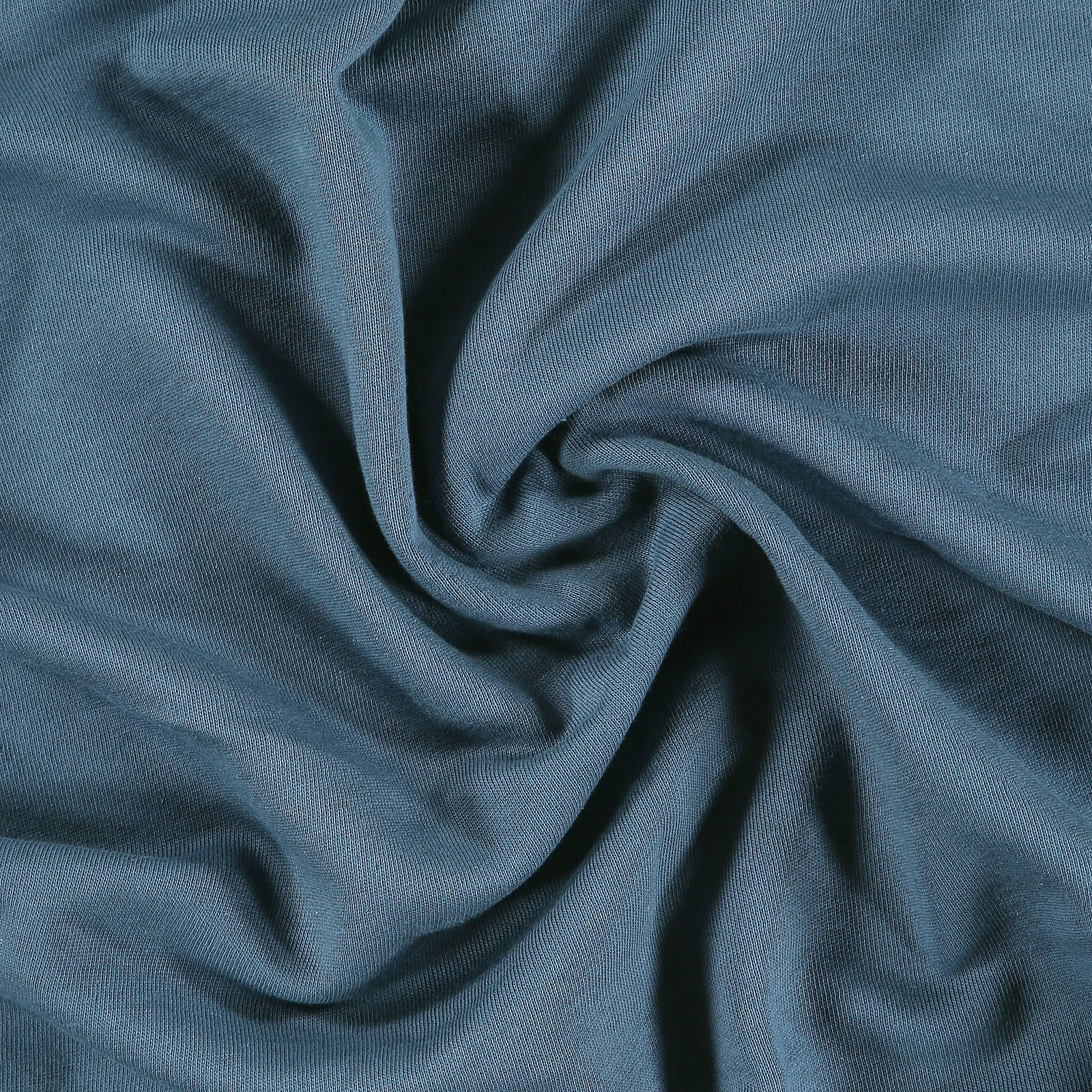 Organic french terry dusty blue brushed 211796_pack