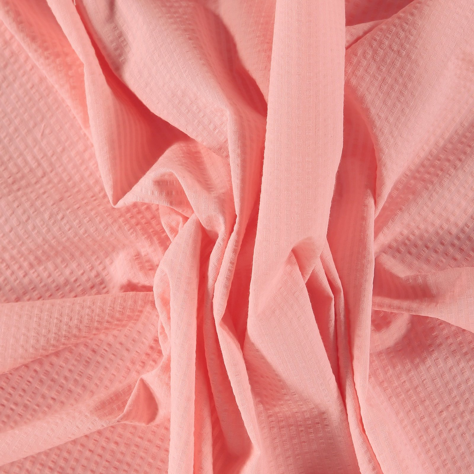 Organic seersucker dusty pink 580042_pack