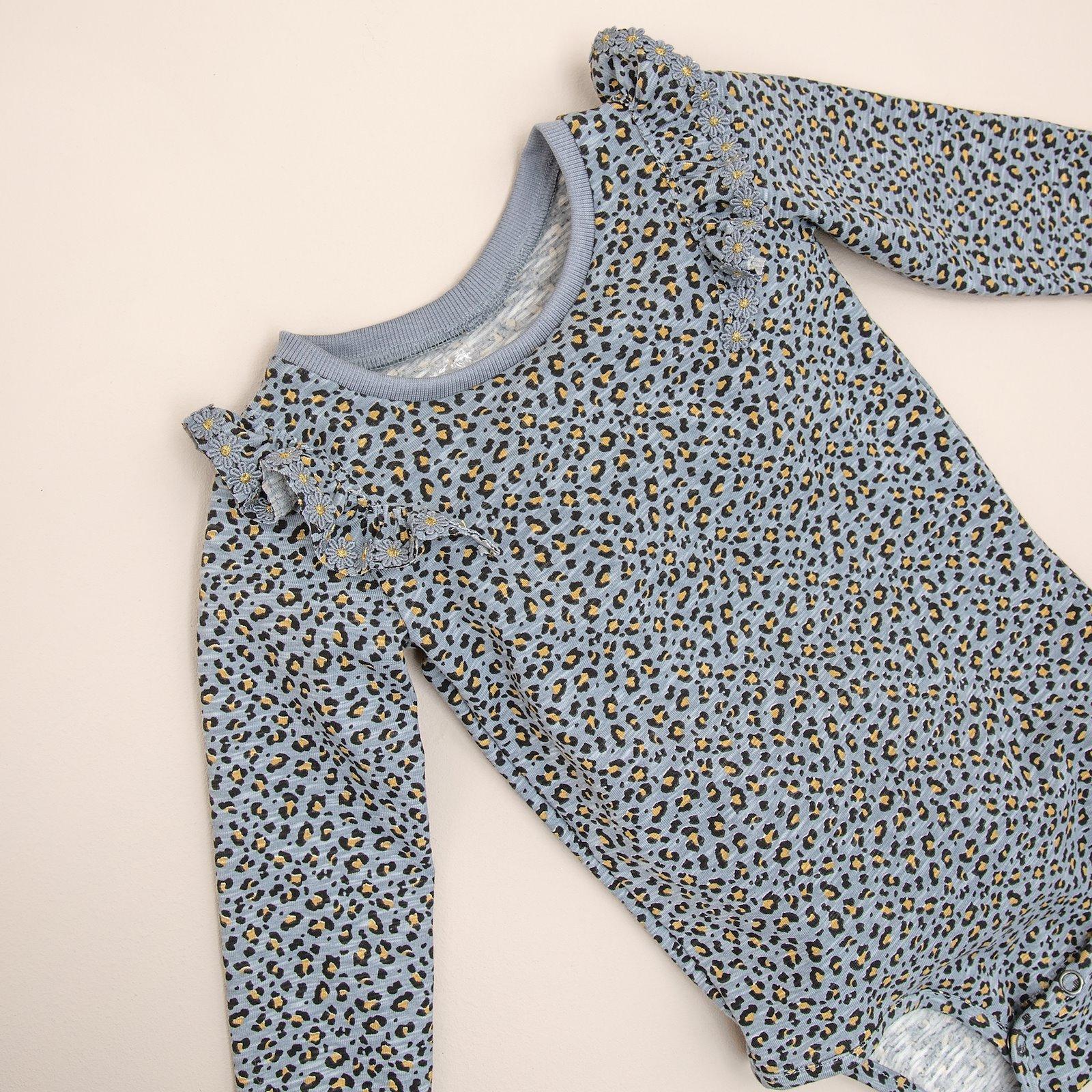 Organic slub st jersey blue grey w leo p81027_272788_272778_22209_sskit