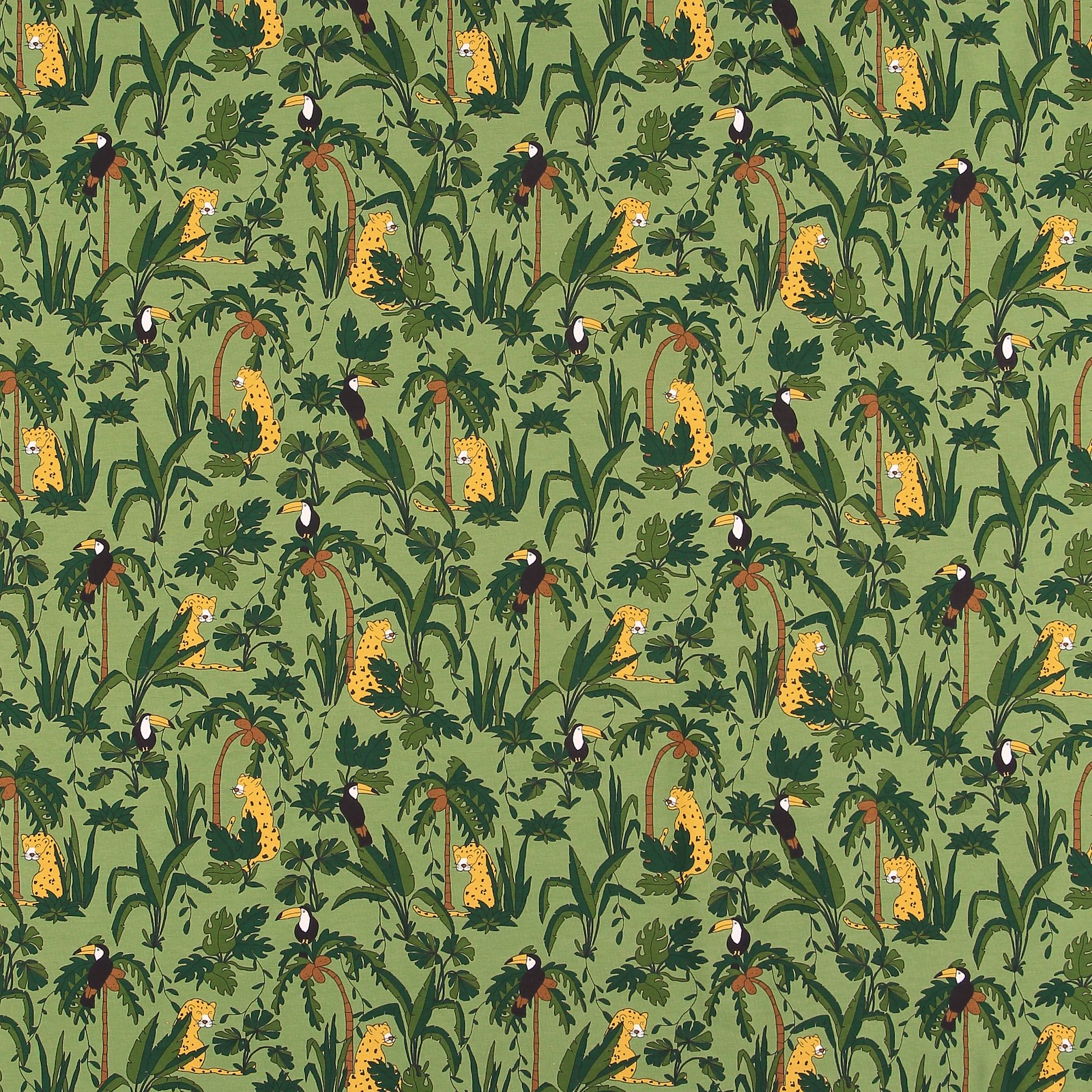 Organic st jersey green w jungle print 272832_pack_sp