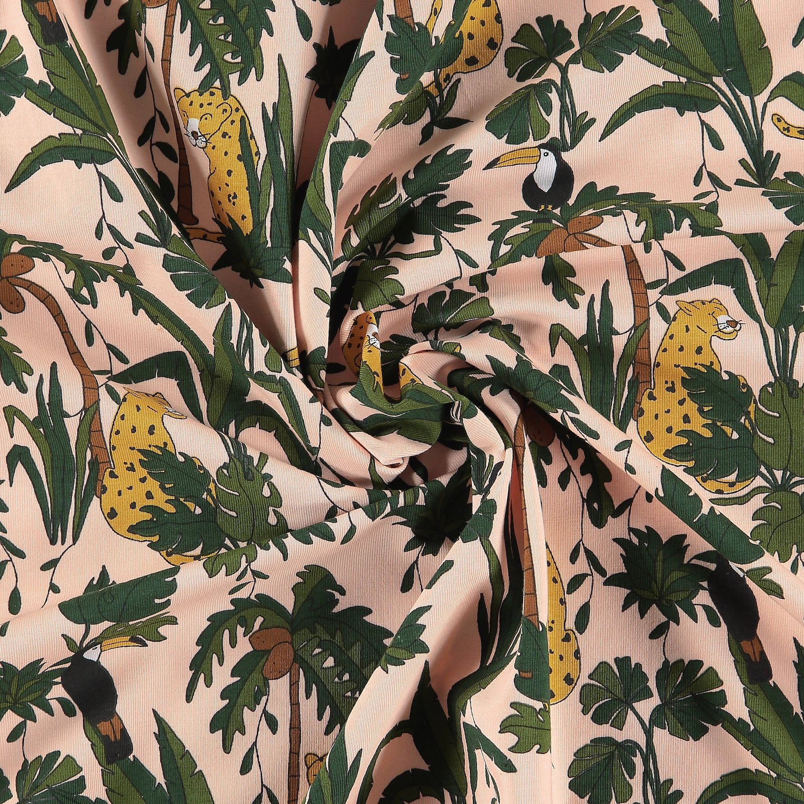 Organic st jersey rose with jungle print 272833_pack
