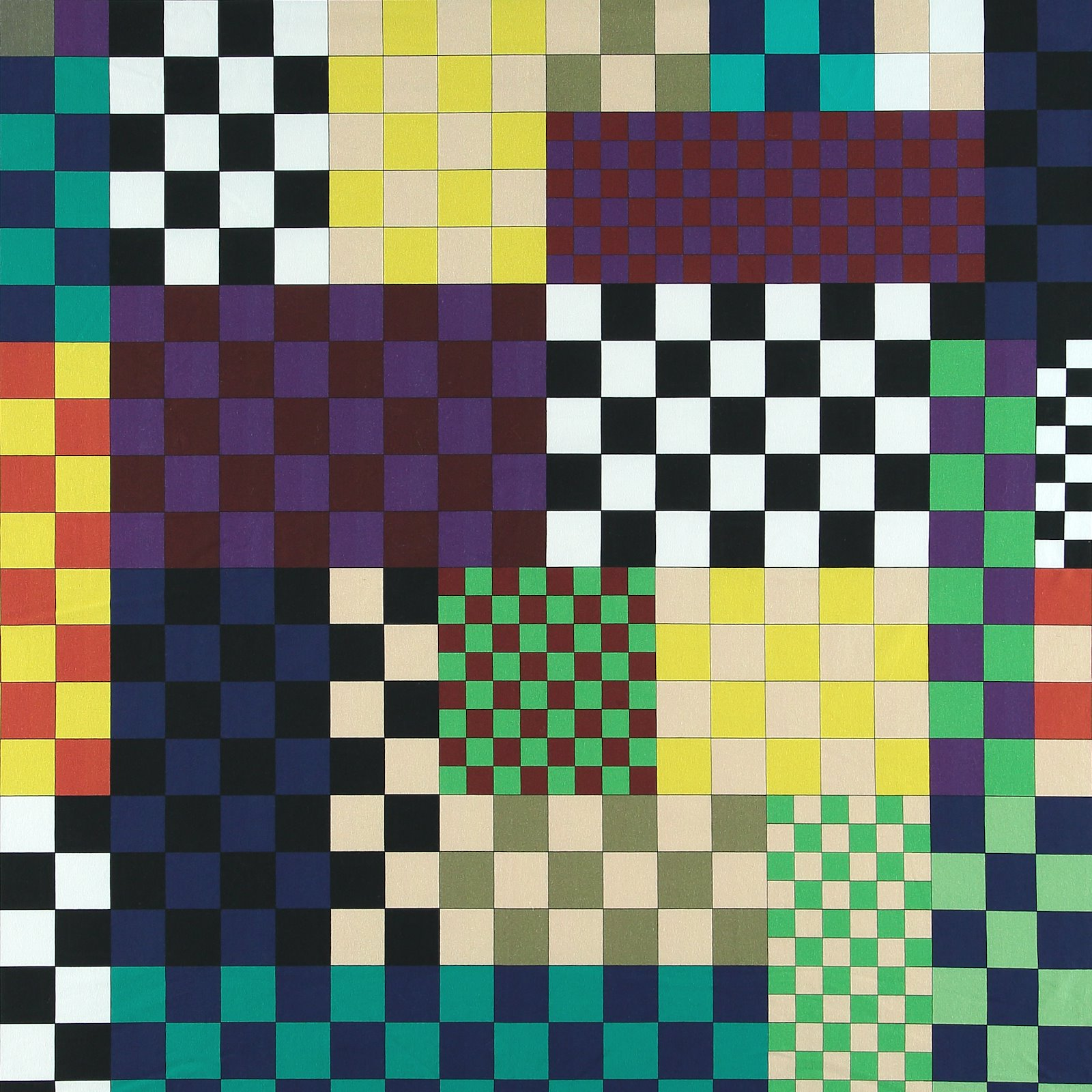 Organic st jersey w multicolored check 272807_pack_lp
